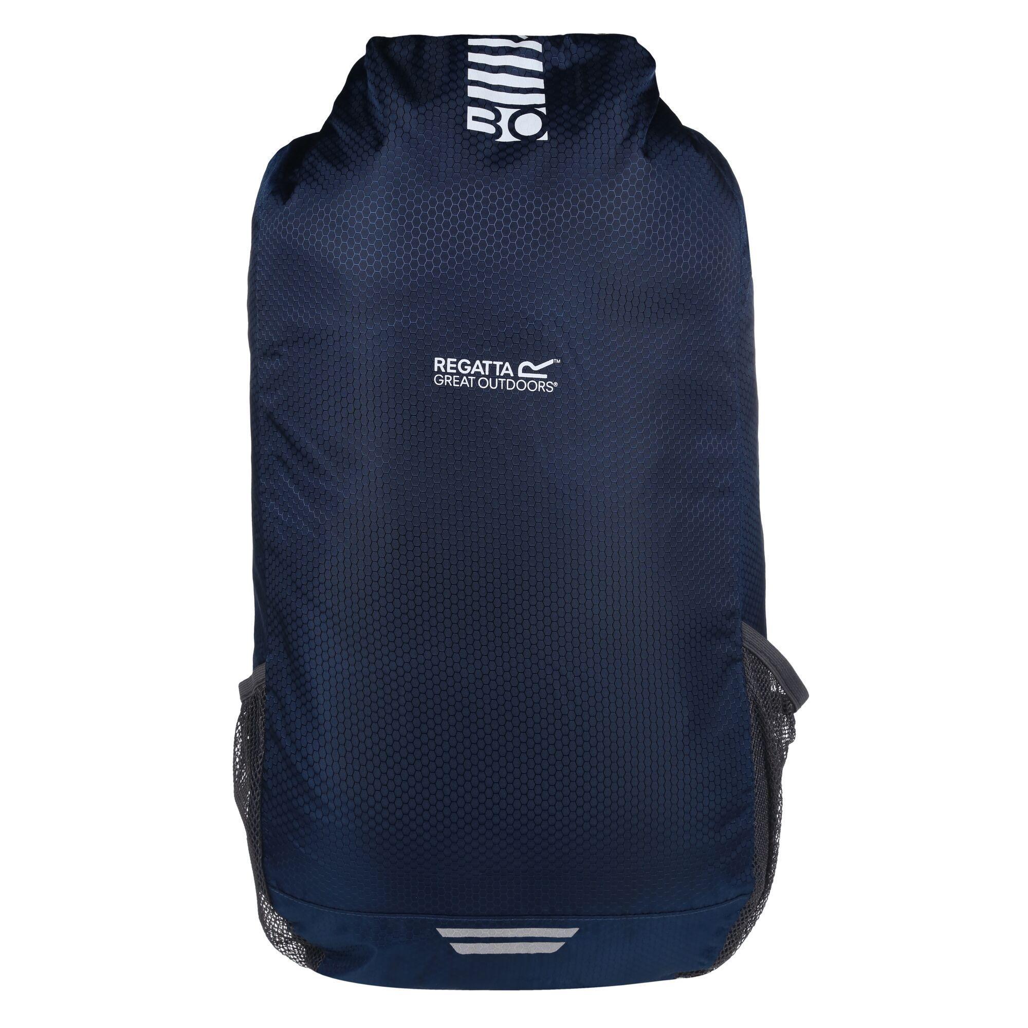 Regatta Easypack 30L Backpack (Dark Denim)