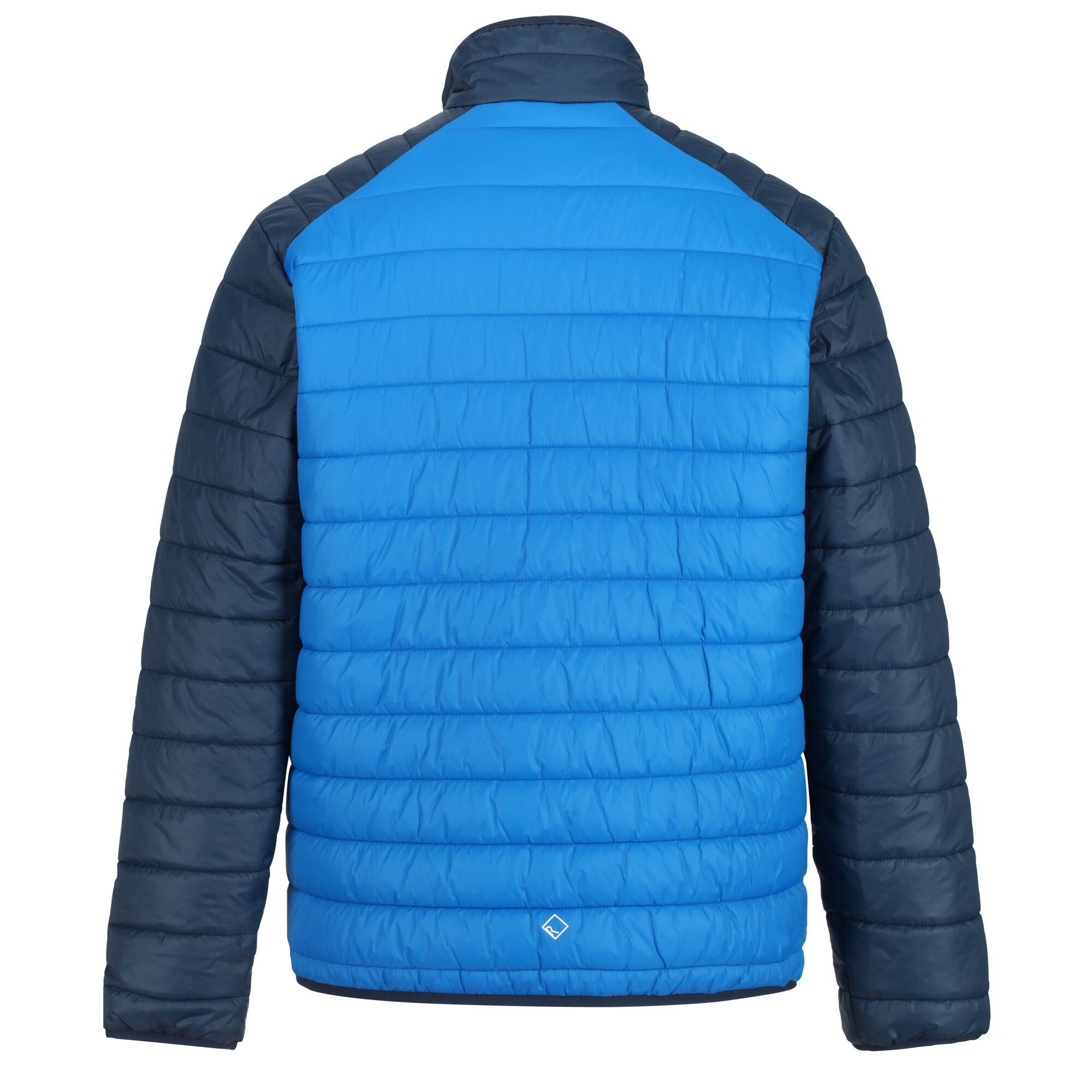 Regatta Mens Freezeway II Insulated Jacket (Imperial Blue/Nightfall Navy)