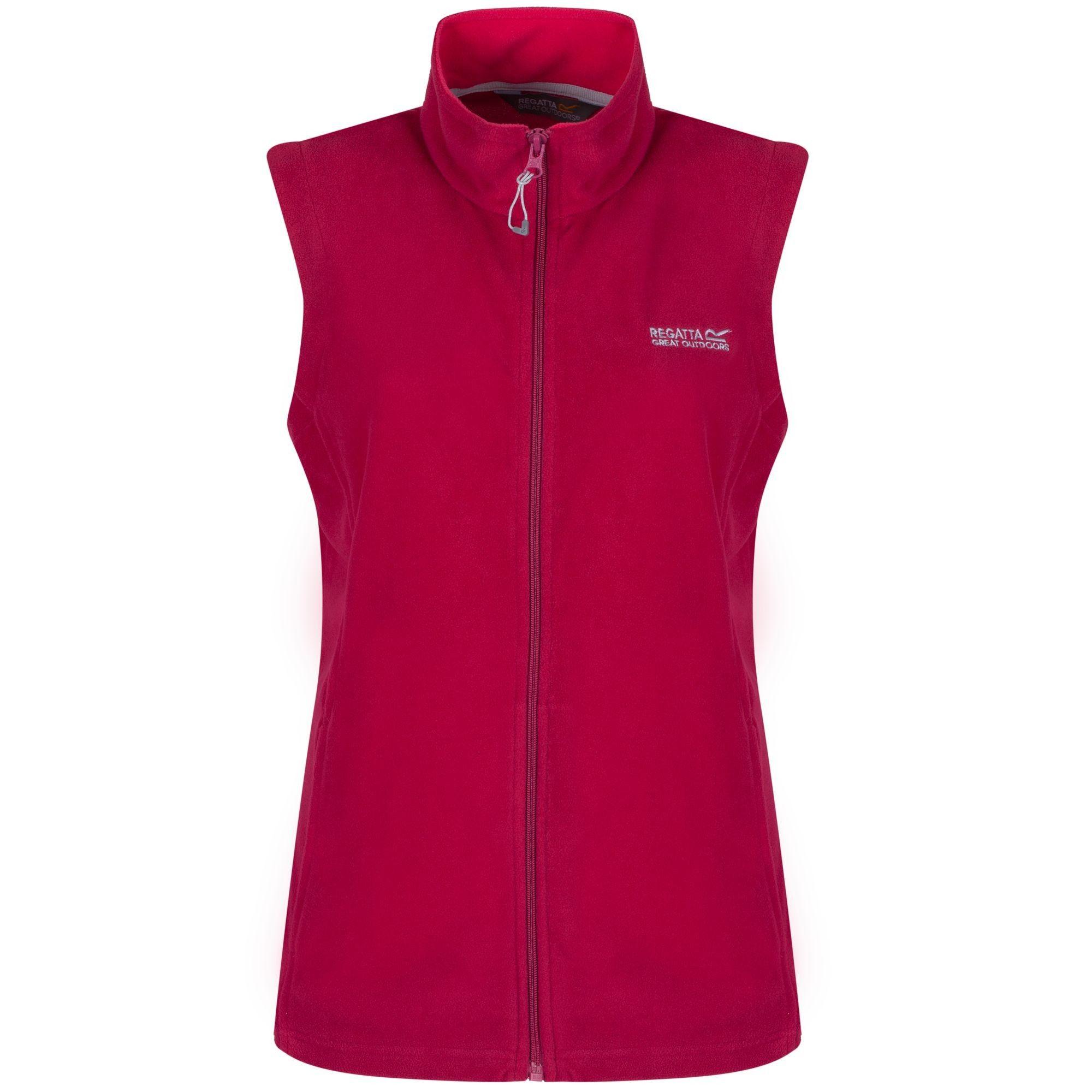 Regatta Great Outdoors Womens/Ladies Outdoor Classics Sweetness II Bodywarmer