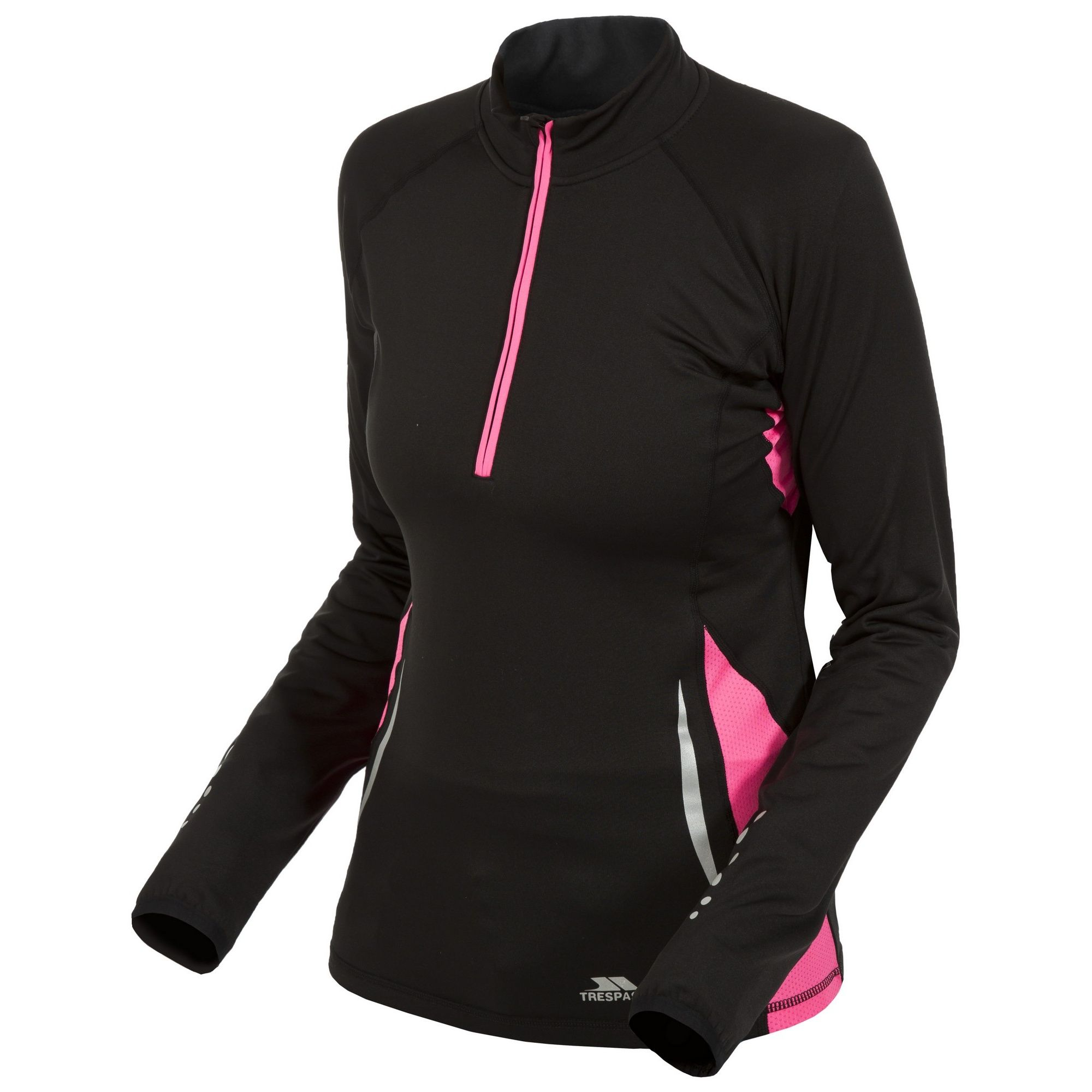 Trespass Womens/Ladies Persin Long Sleeve Active Top