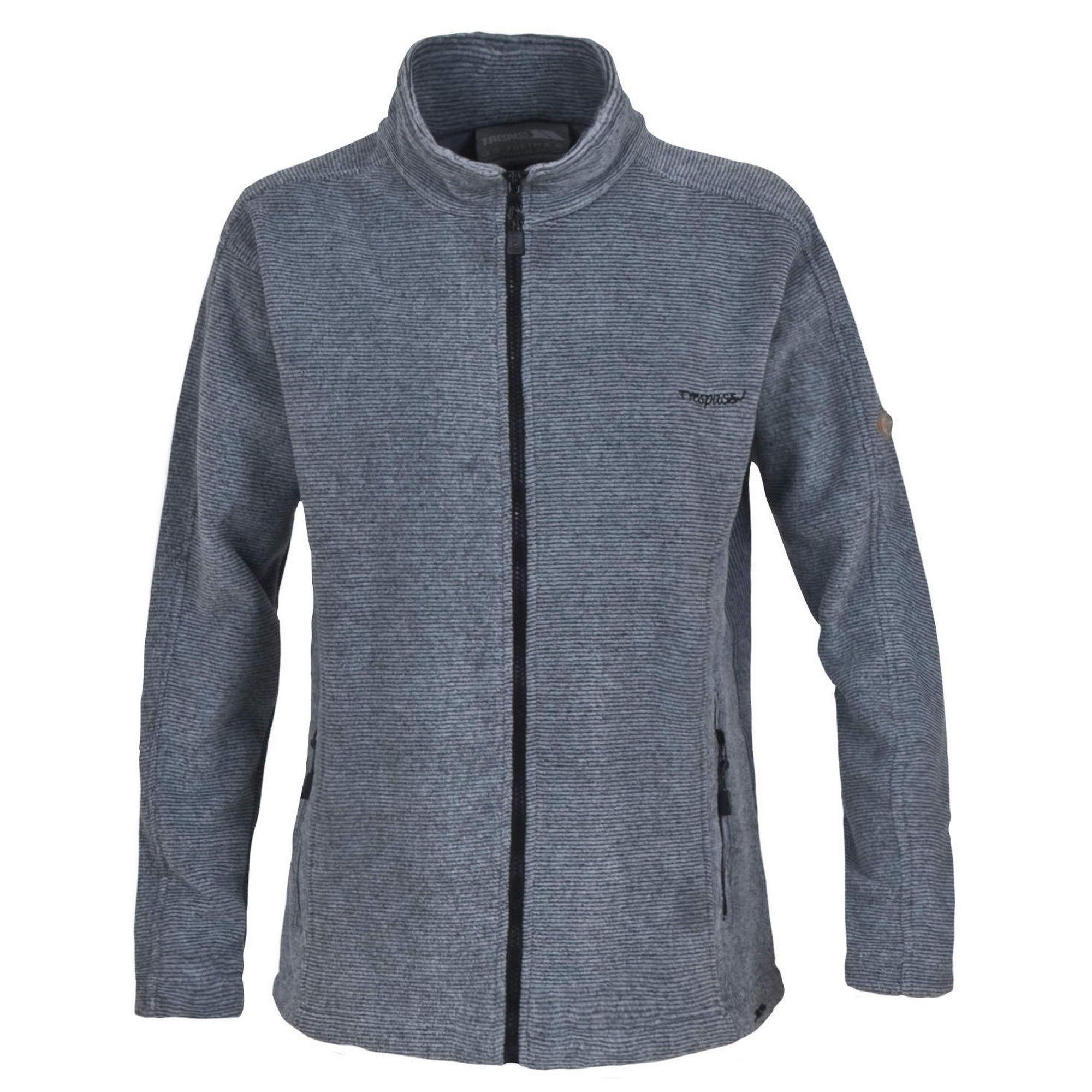 Trespass Womens/Ladies Minx Full Zip Fleece Jacket