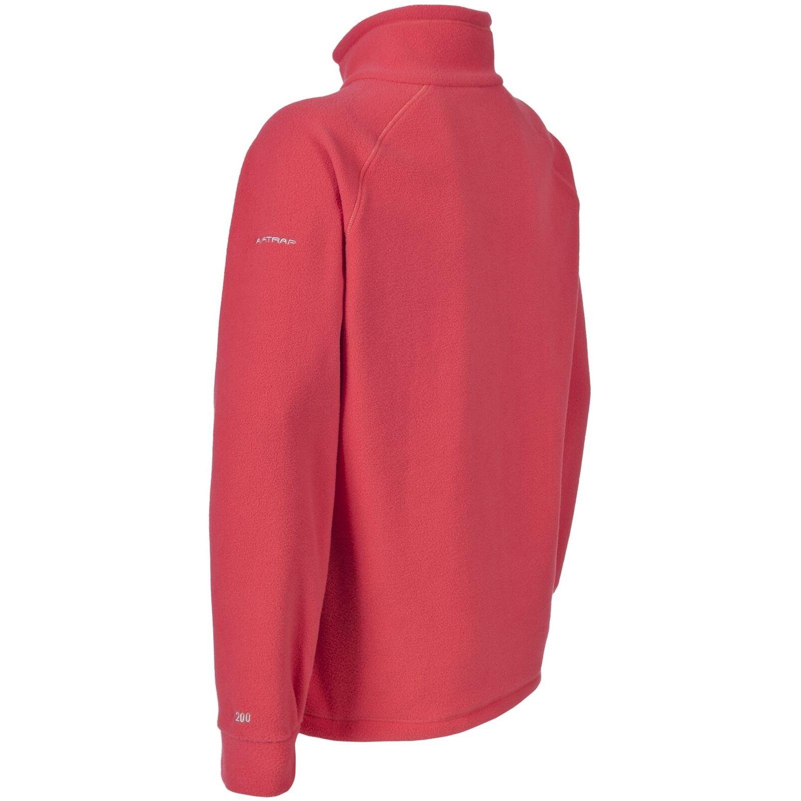 Trespass Womens/Ladies Clarice Full Zip Fleece Jacket