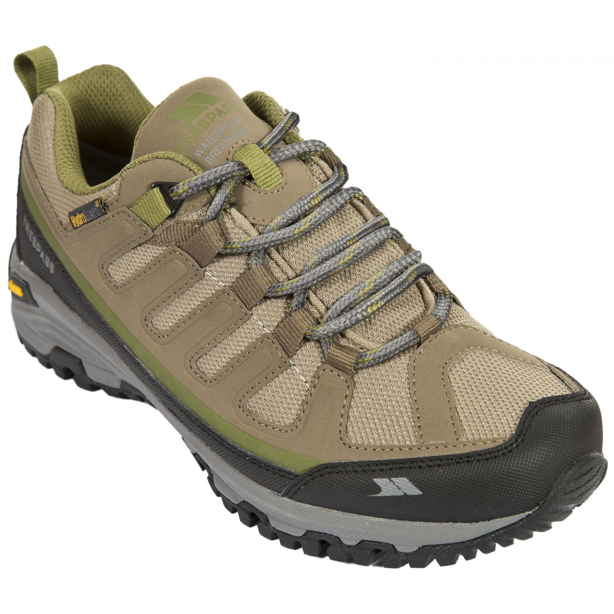 Trespass Womens/Ladies Carnegie Walking/Hiking Shoes