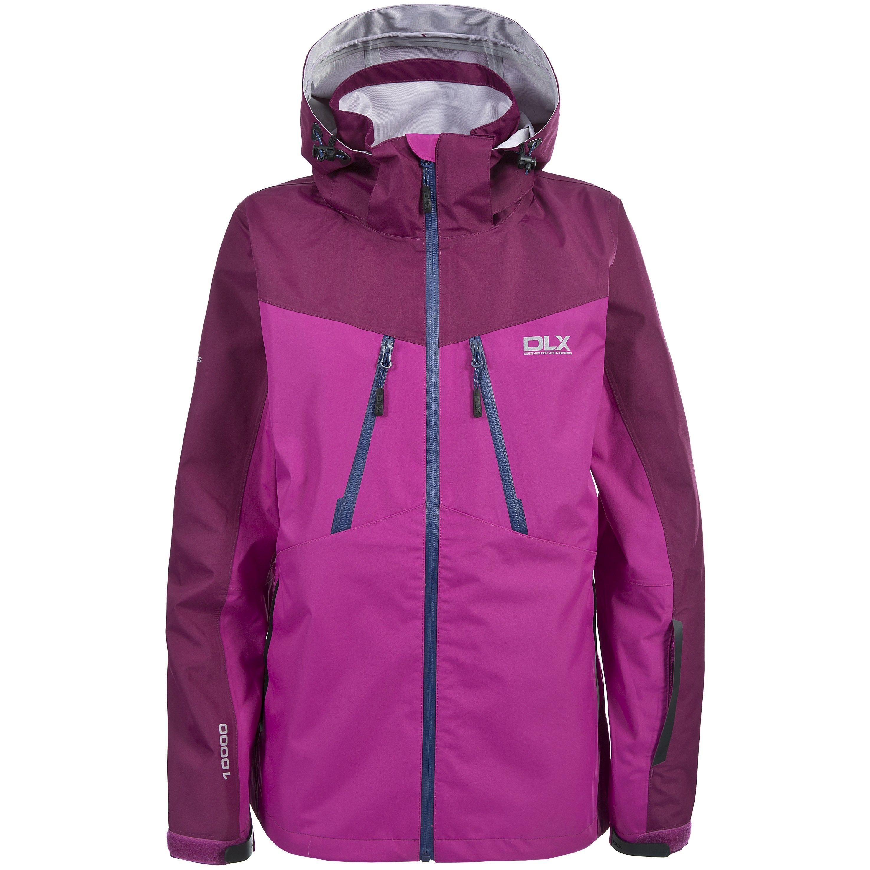 Trespass Womens/Ladies Calissa Waterproof Jacket