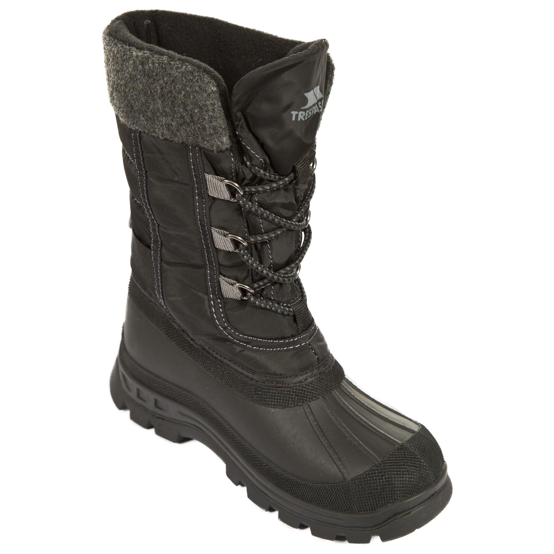 Trespass Youths Boys Strachan Snow Boots