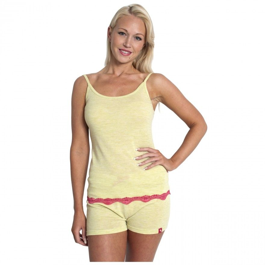 Trespass Womens/Ladies Sashay Merino Wool Base Layer Set