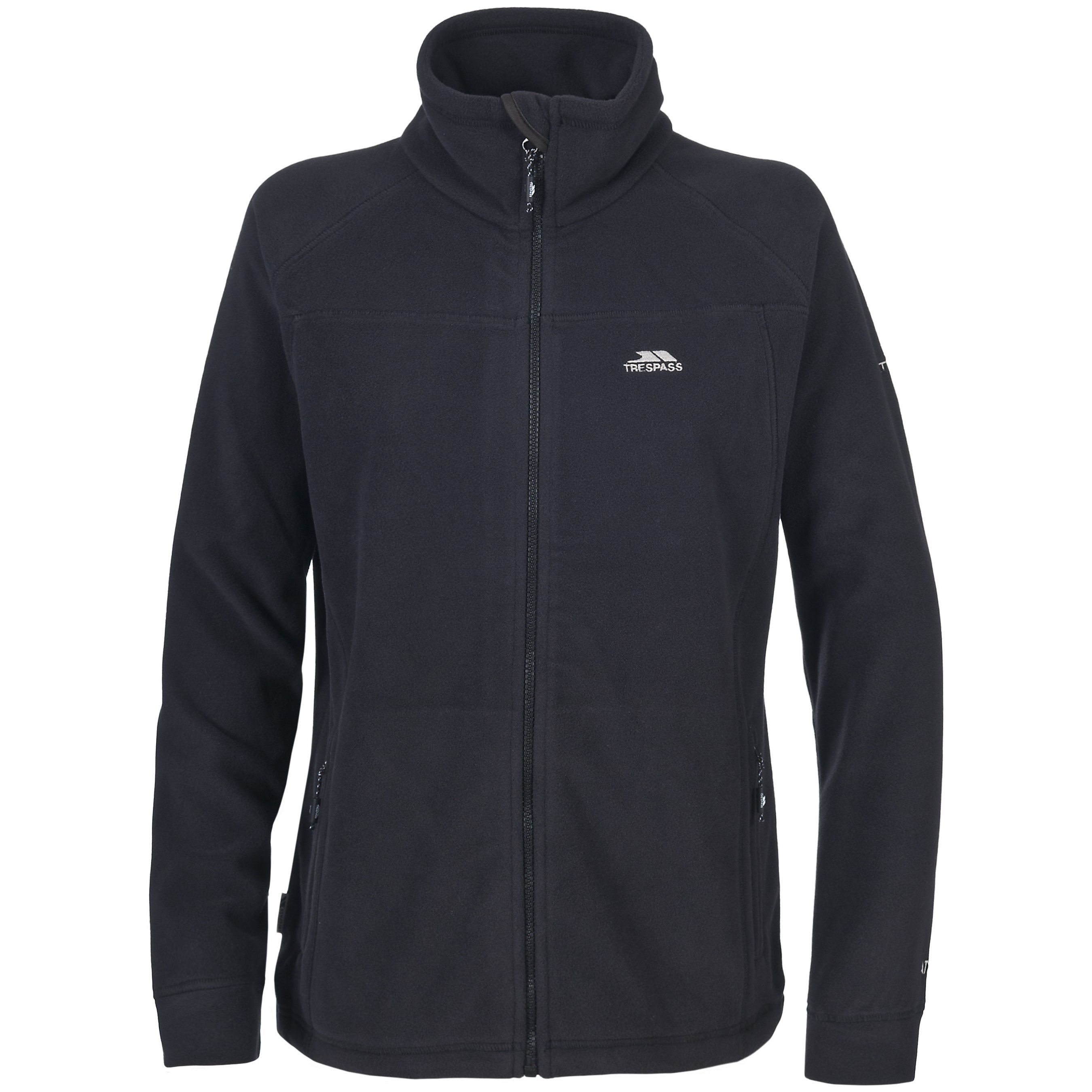 Trespass Womens/Ladies Adalyn Full Zip Fleece Jacket