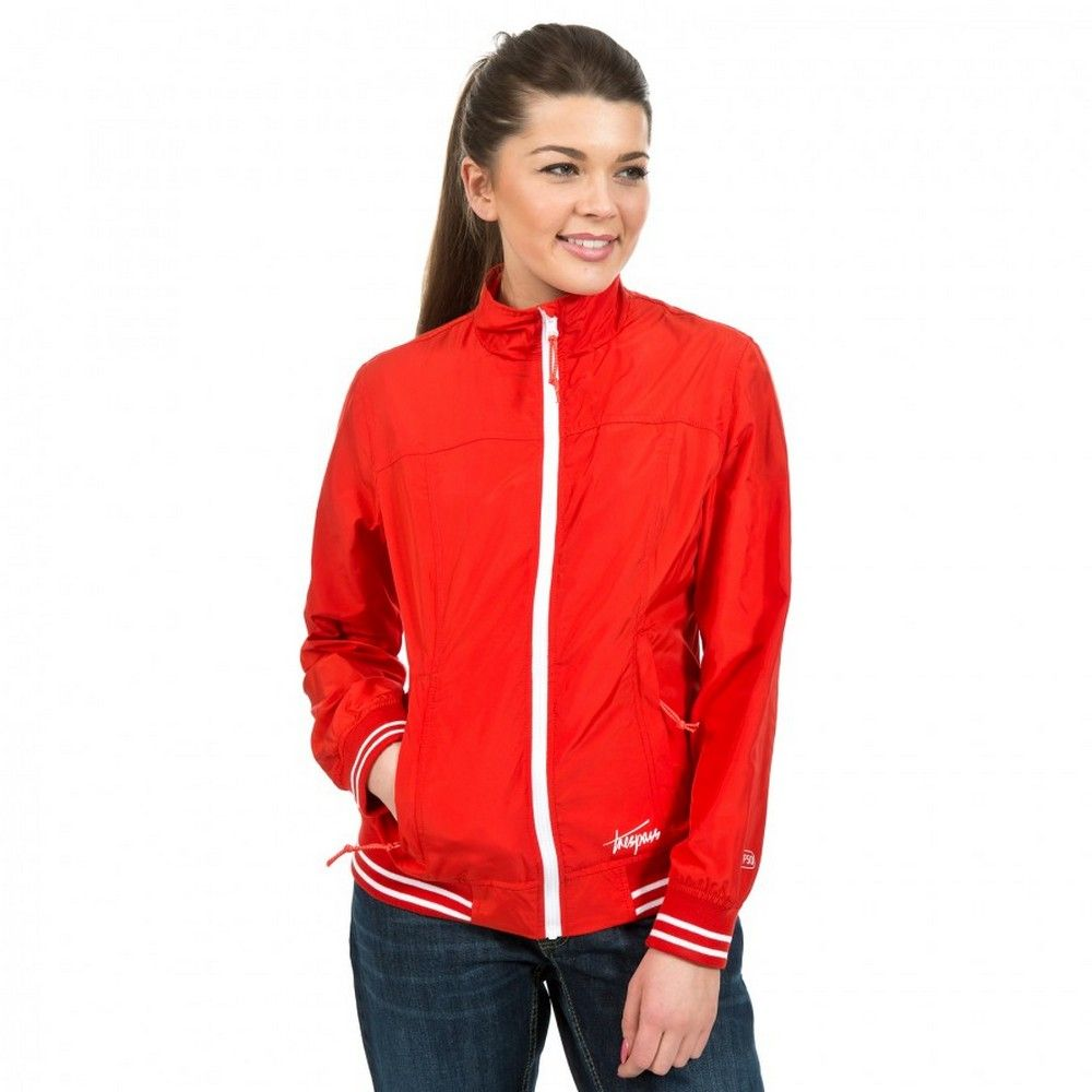 Trespass Womens/Ladies Roxi Casual Jacket