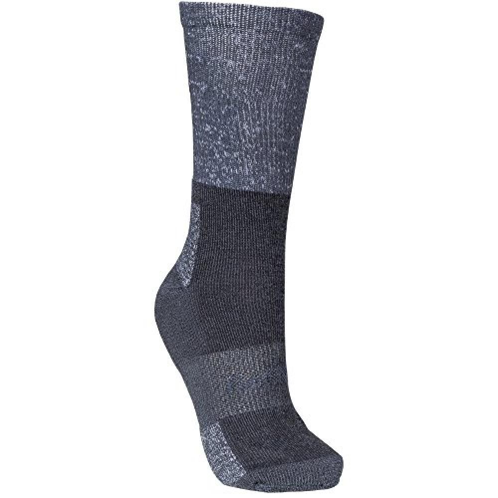 Trespass Womens/Ladies Leader Hiking Boot Socks