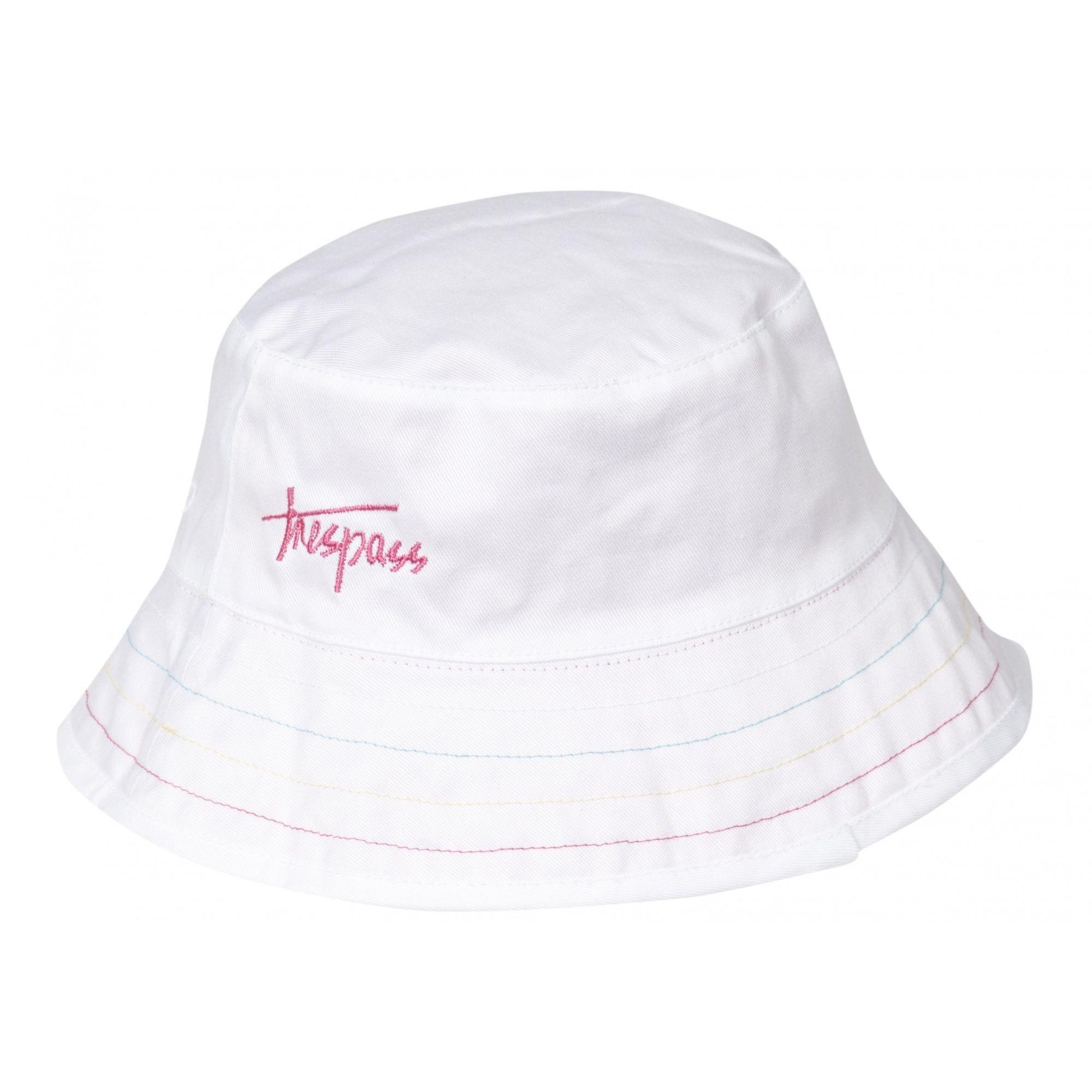 Trespass Seashore Reversible Summer Hat