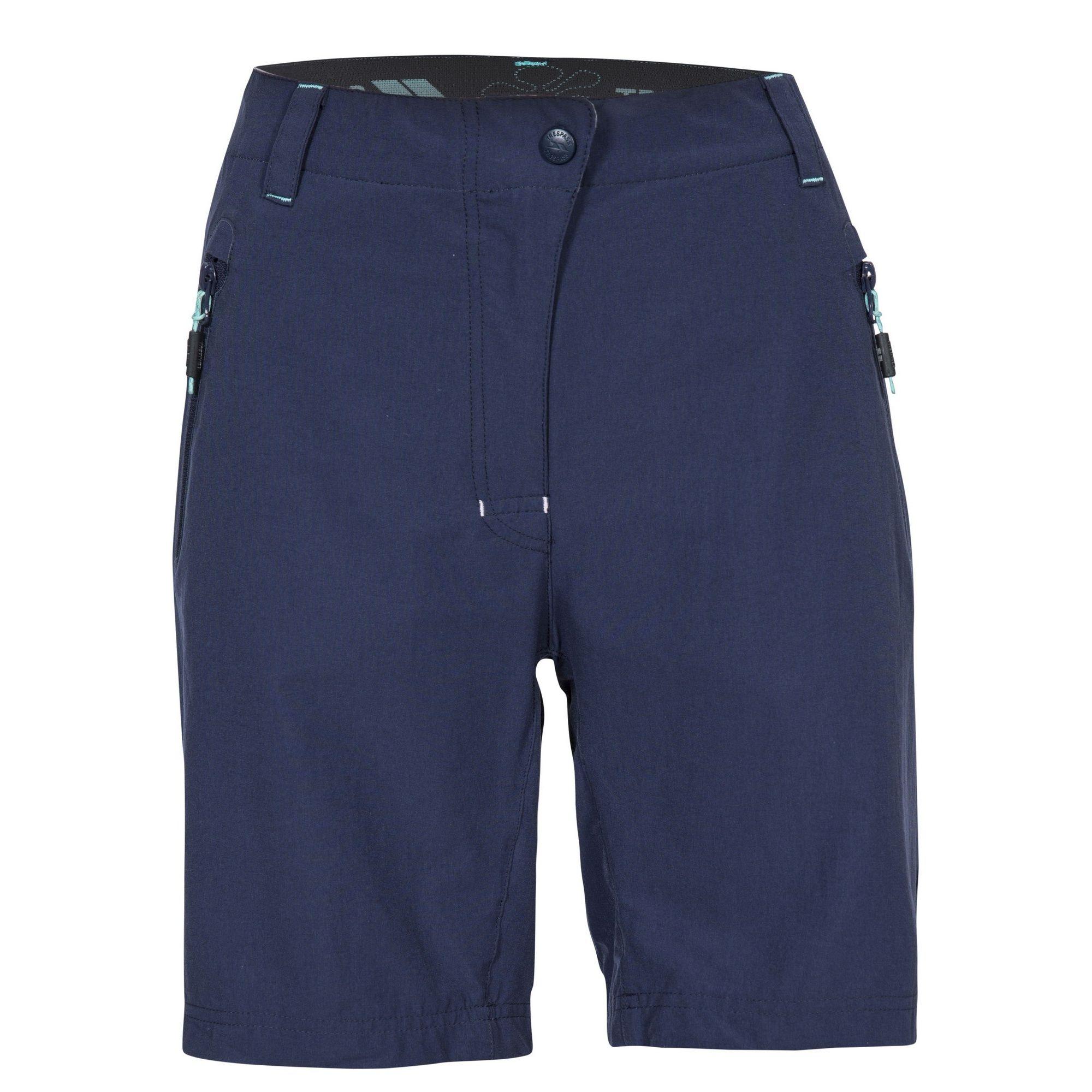 Trespass Womens/Ladies Brooksy Hiking Shorts