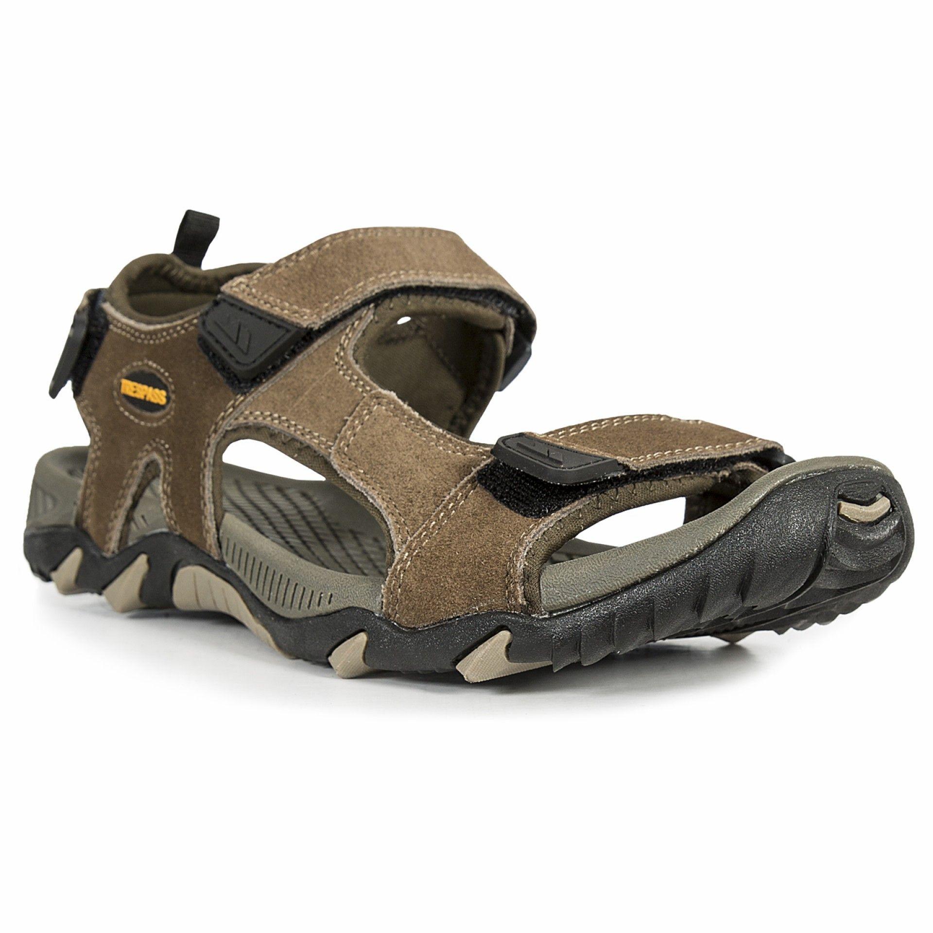 Trespass Mens Belay Walking Sandals