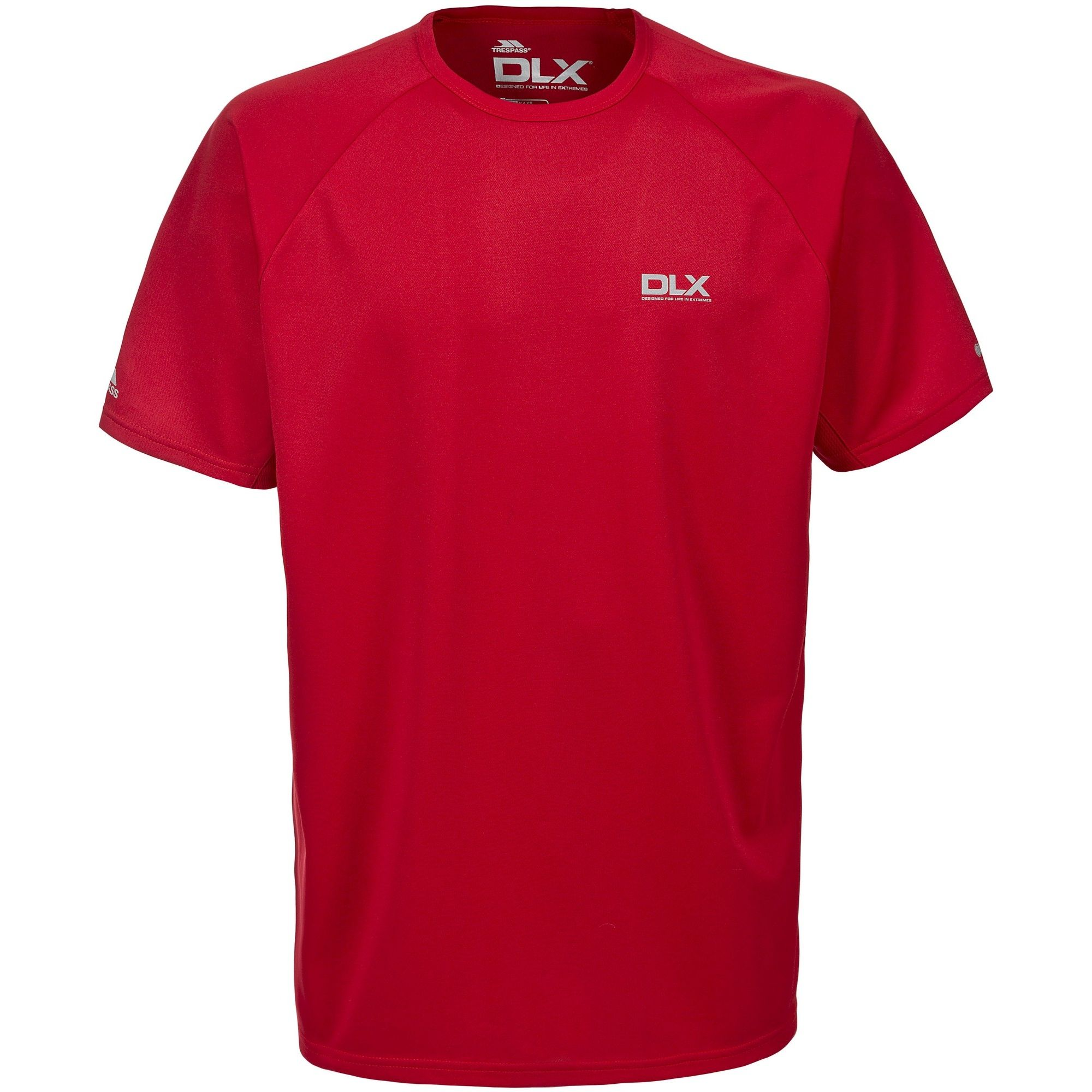 Trespass Mens Harland Active DLX T-Shirt