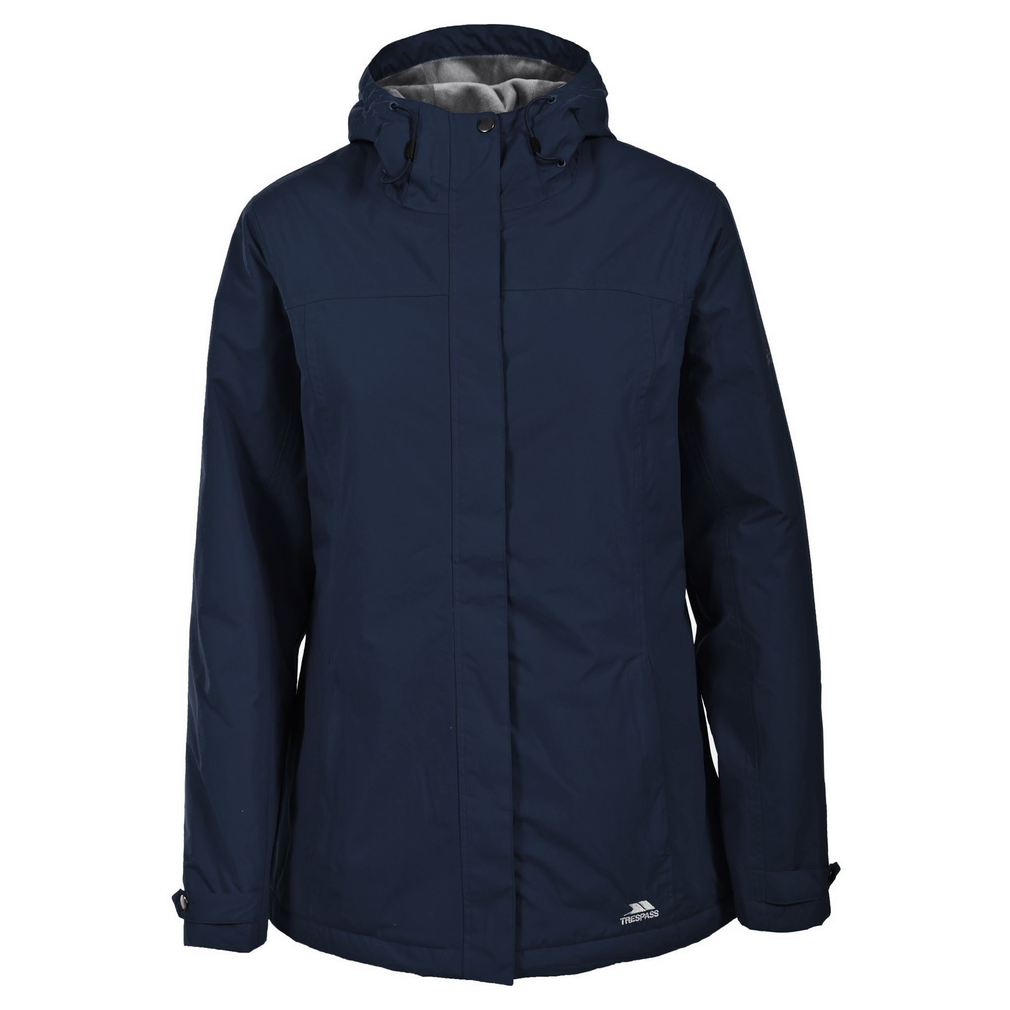 Trespass Womens/Ladies Edna Waterproof Padded Jacket