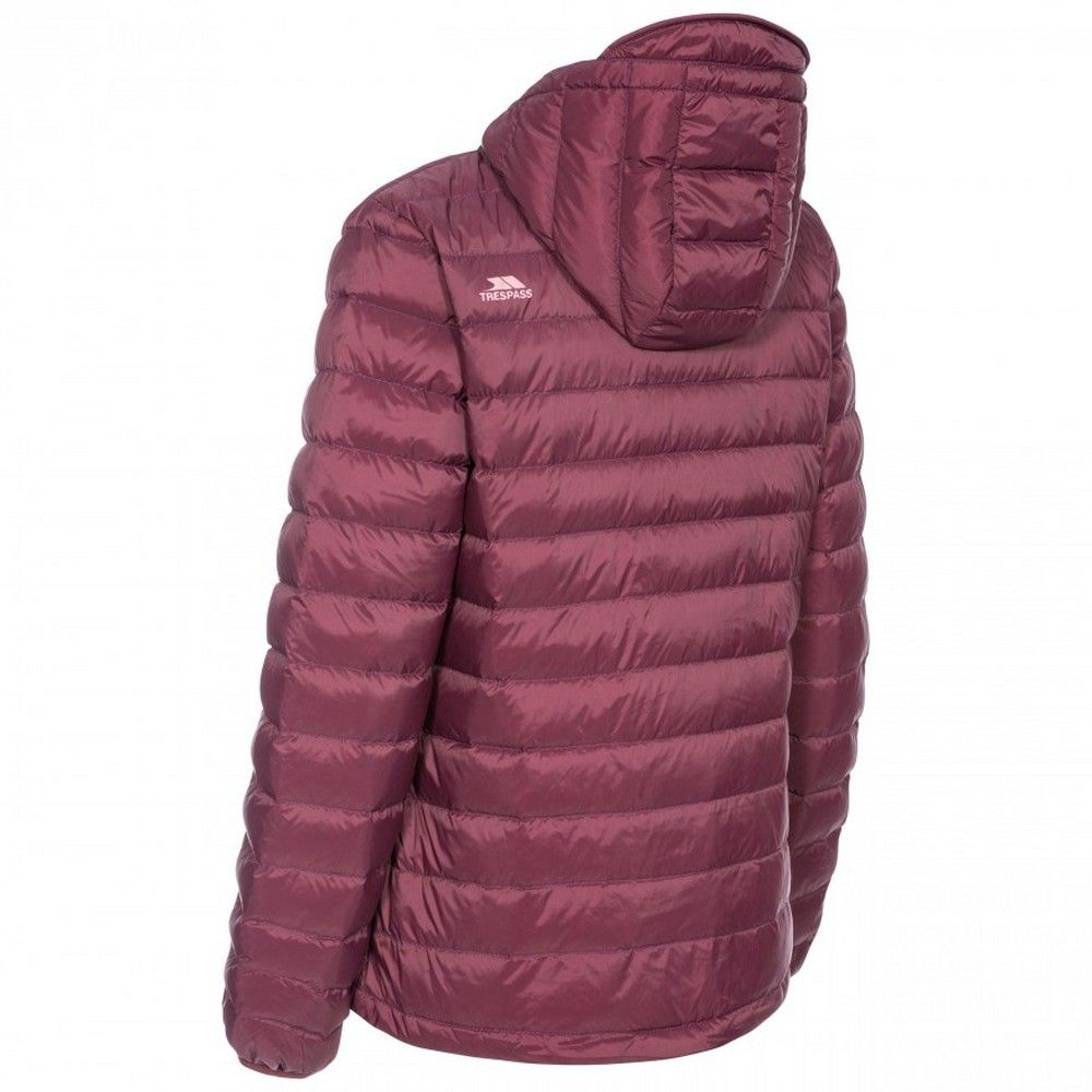 Trespass Womens/Ladies Arabel Down Jacket