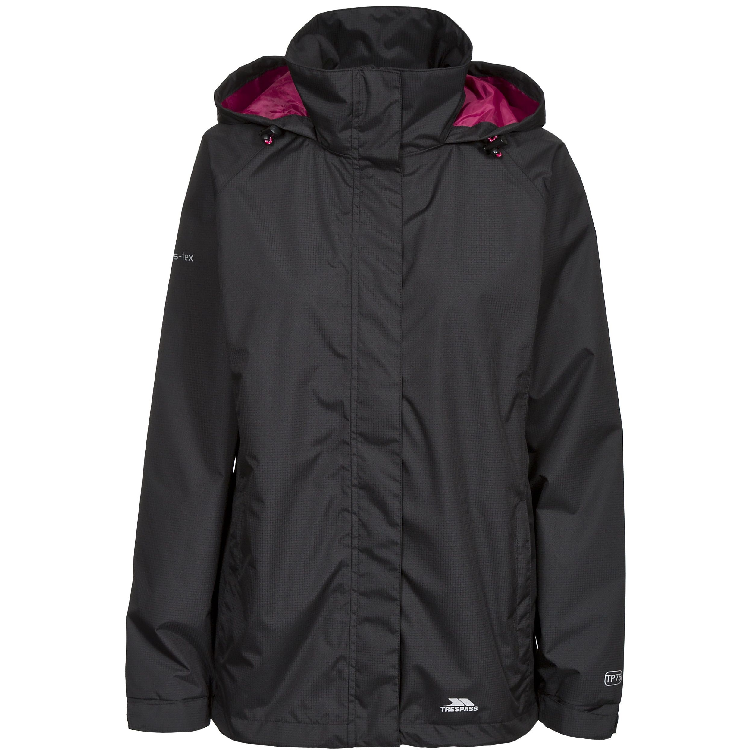 Trespass Womens/Ladies Lanna II Waterproof Jacket