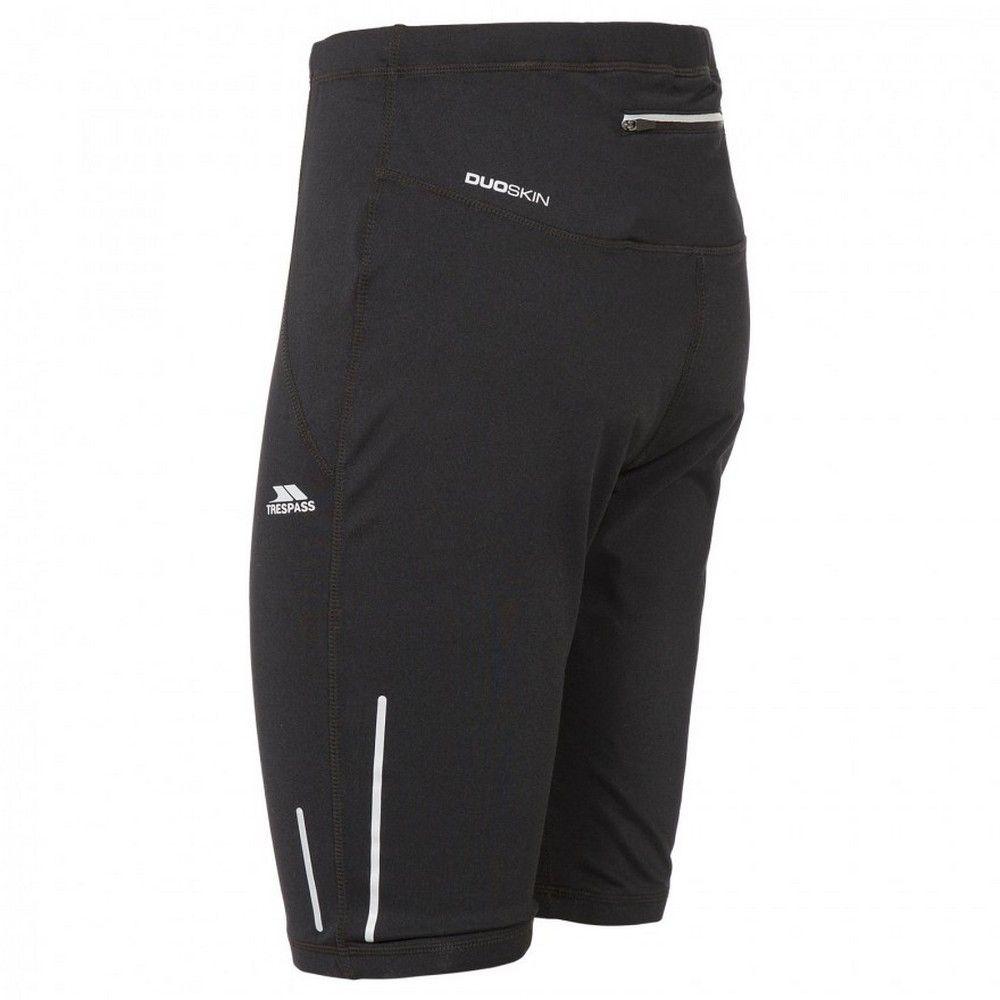 Trespass Mens Syden Active Shorts