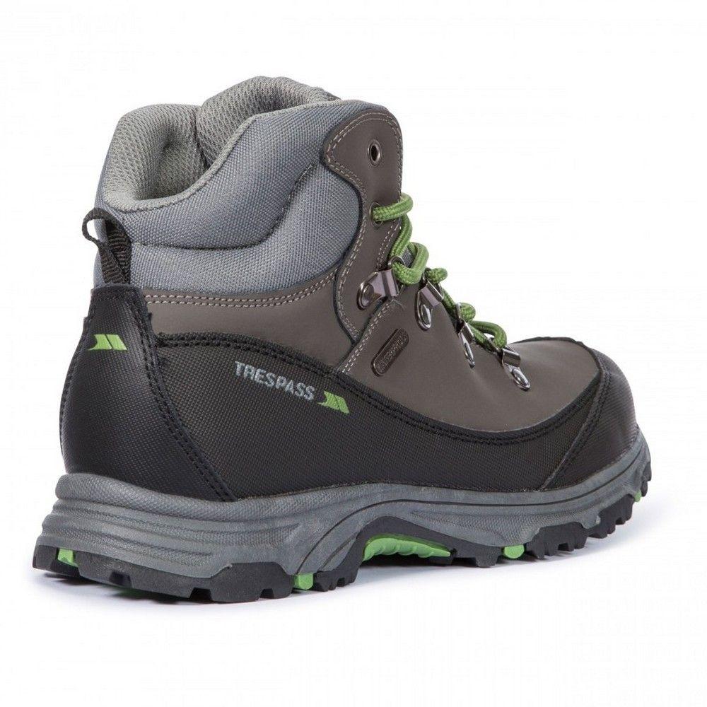 Trespass Childrens/Kids Glebe II Waterproof Walking Boots