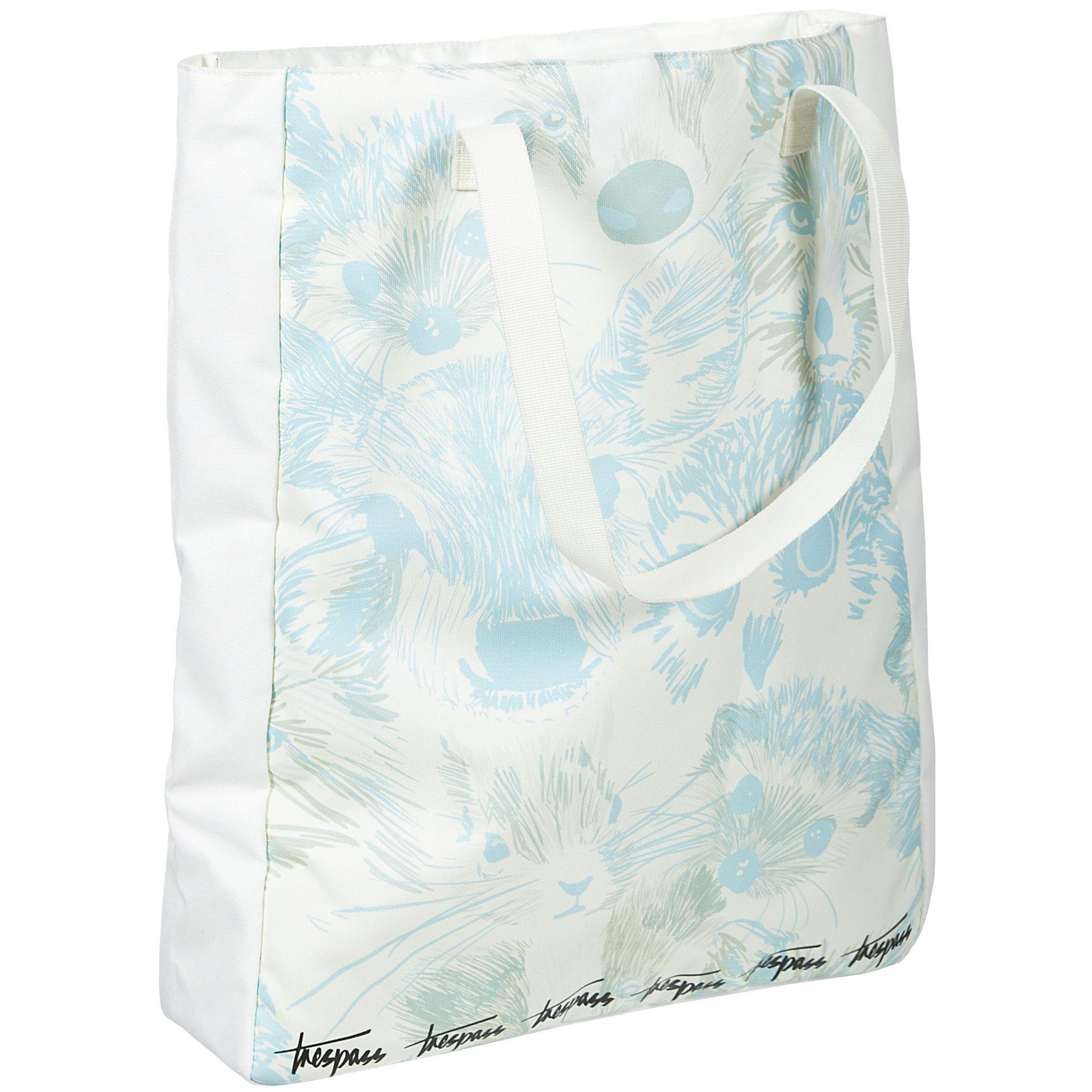 Trespass Julius Reusable Shopping Tote Bag