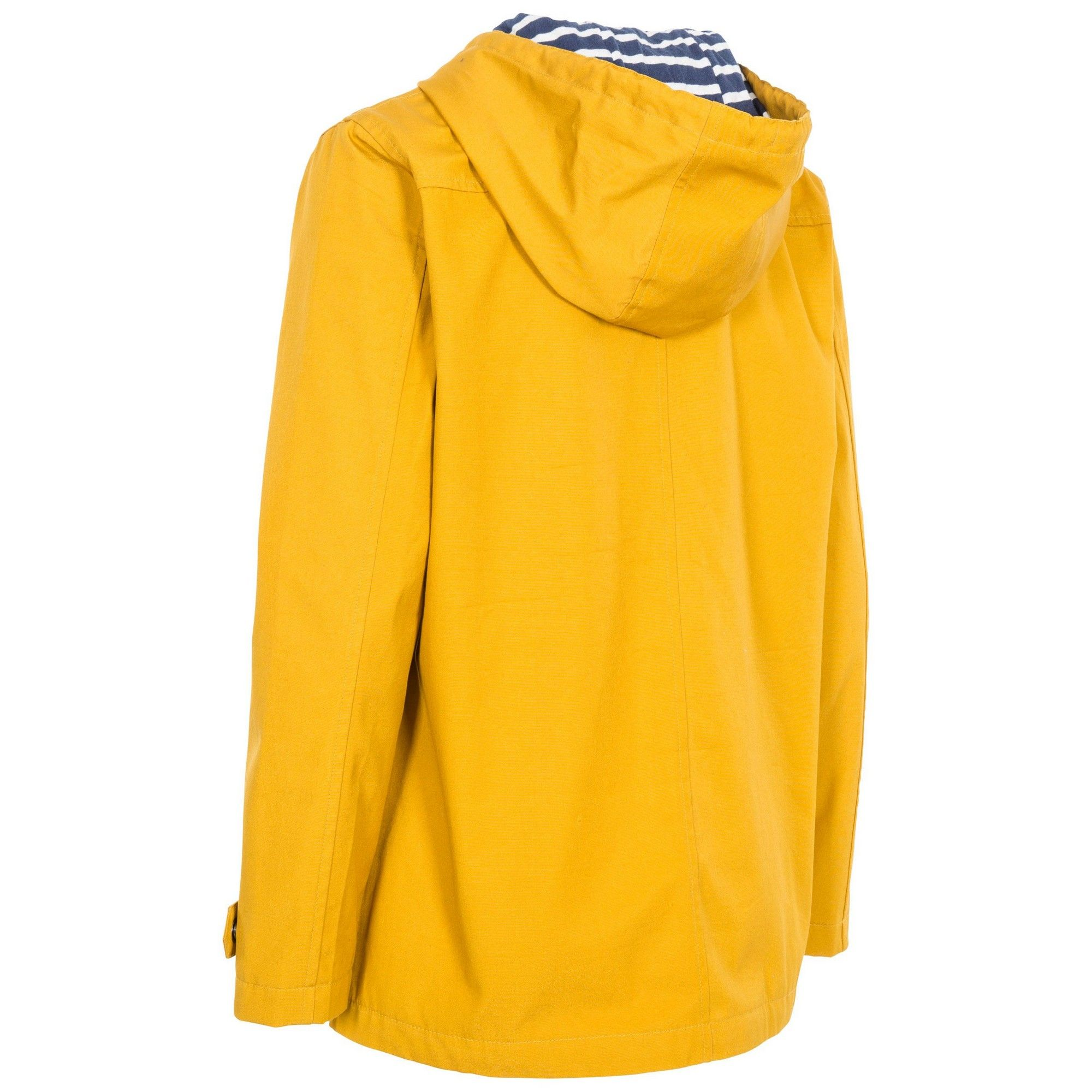 Trespass Womens/Ladies Seawater Waterproof Jacket