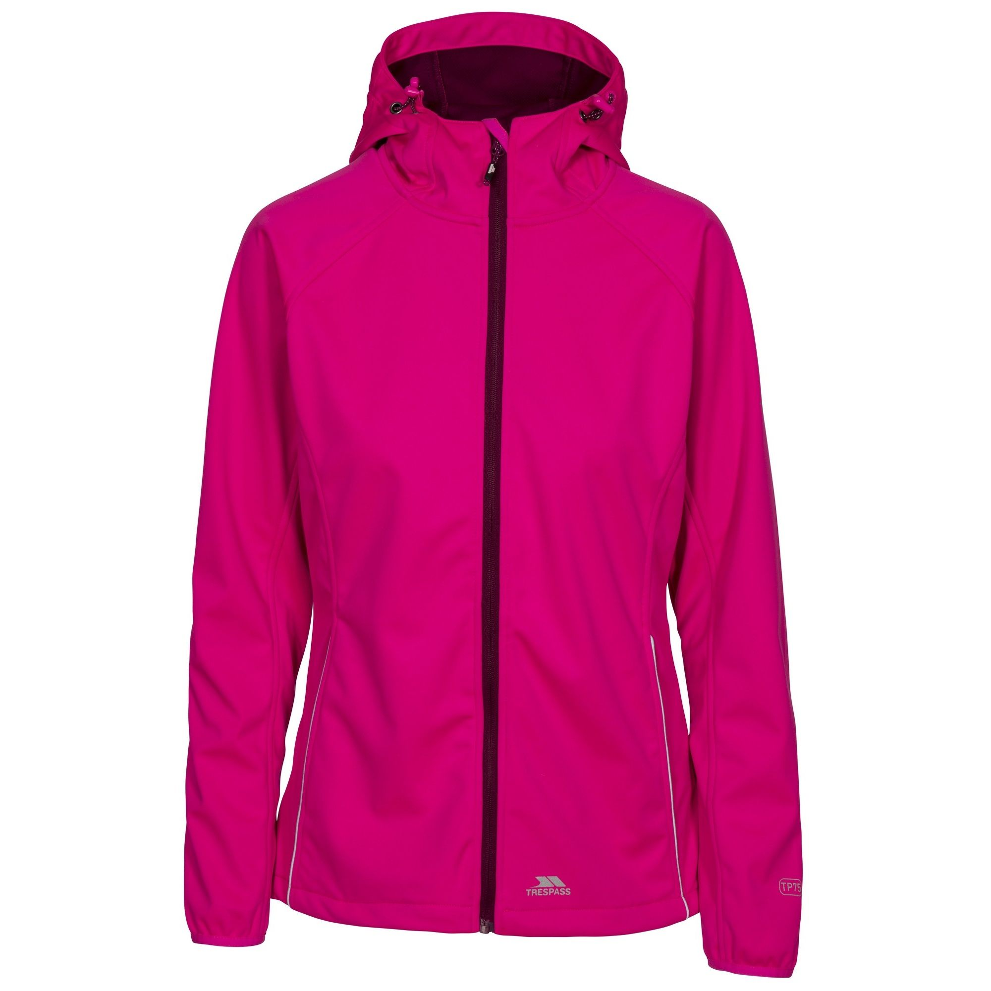 Trespass Womens/Ladies Sisely Waterpoof Softshell Jacket