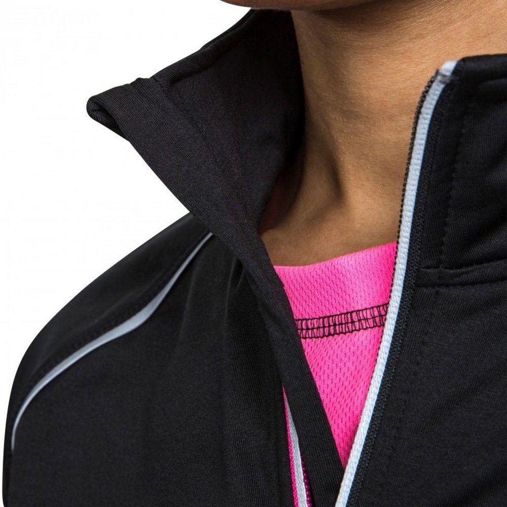 Trespass Womens/Ladies Teegan Full Zip Long Sleeve Active Top