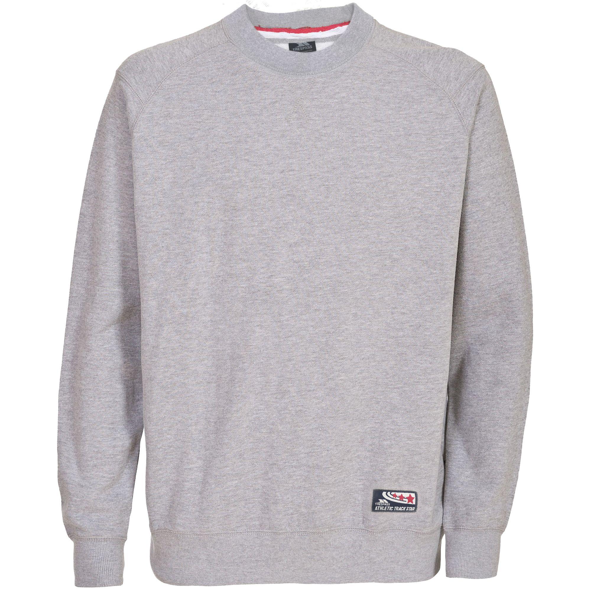 Trespass Mens Thurles Sweater