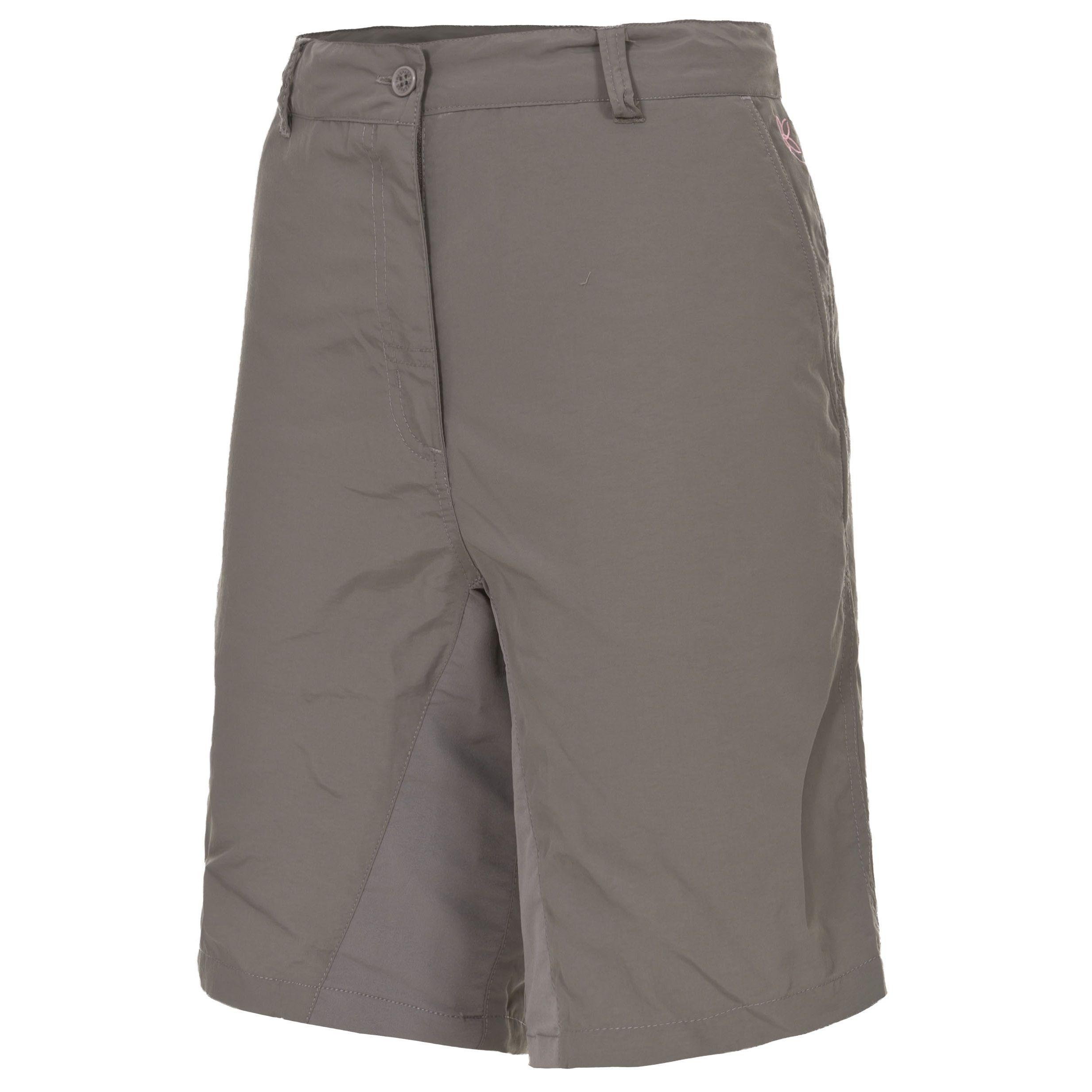 Trespass Womens/Ladies Hashtag Outdoor Shorts