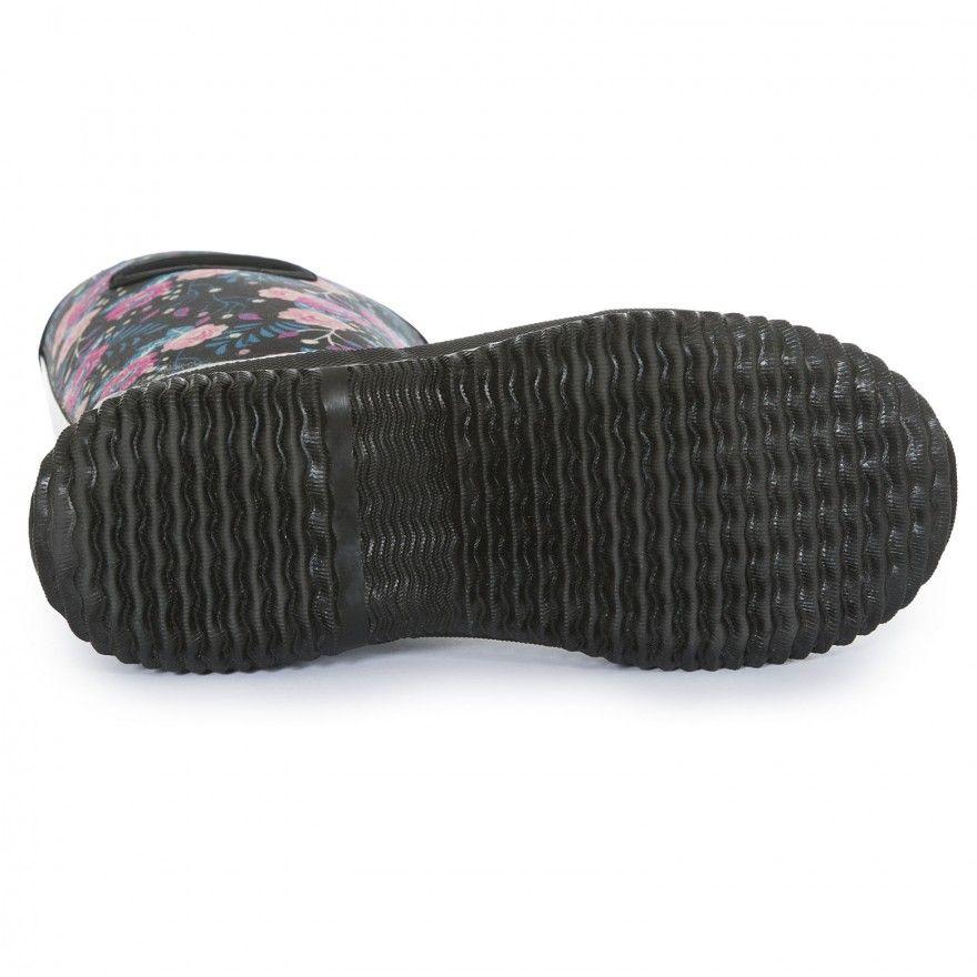 Trespass Womens/Ladies Geraldine Waterproof Wellington Boots