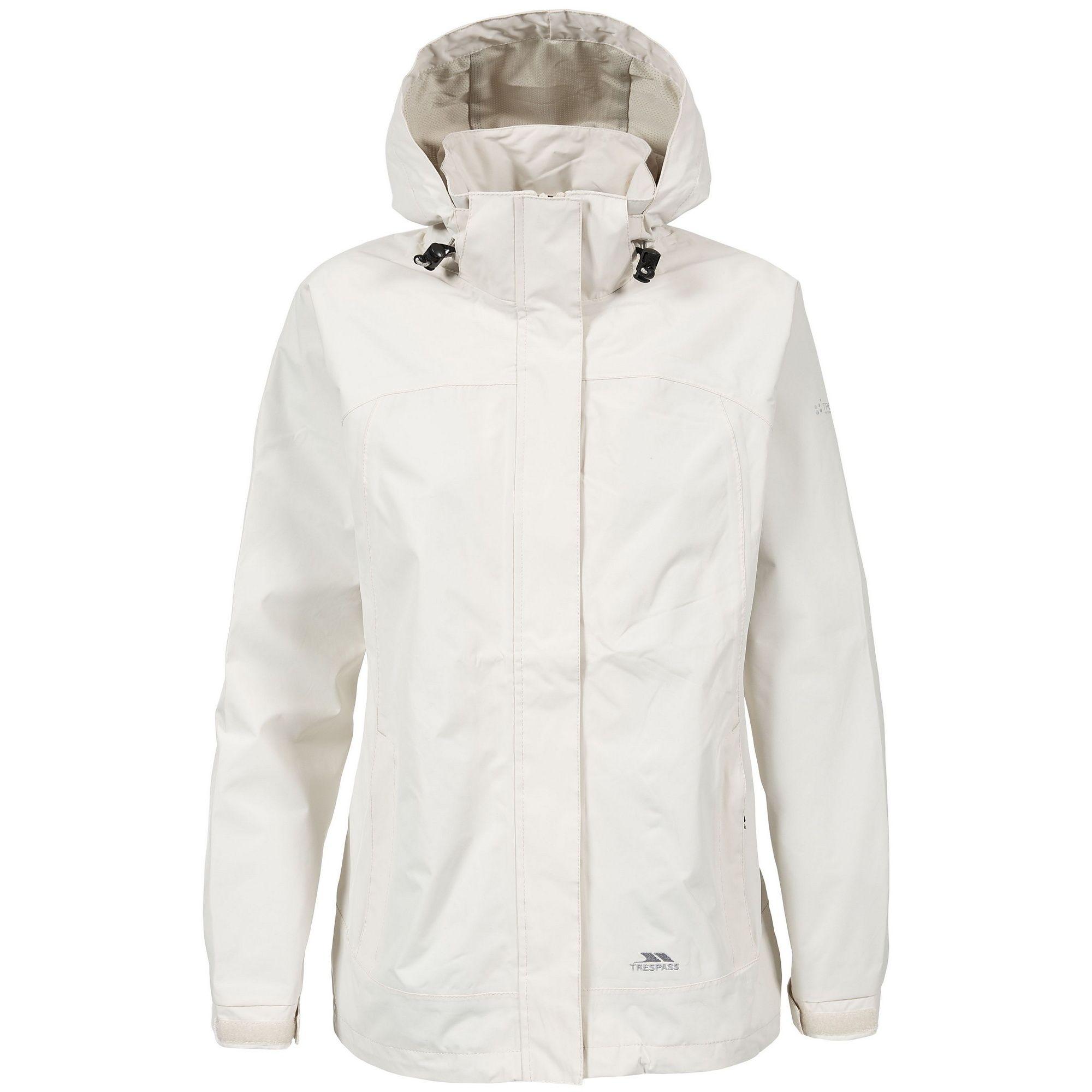 Trespass Womens/Ladies Nasu II Waterproof Shell Jacket