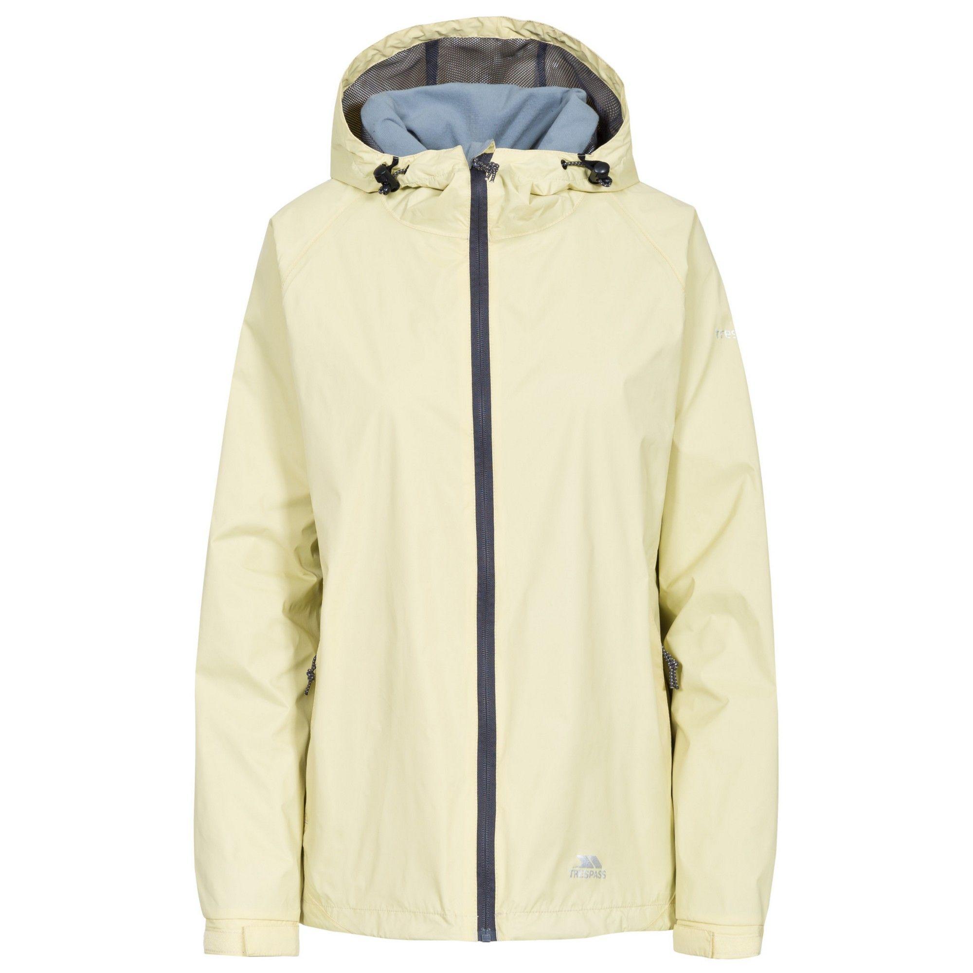 Trespass Womens/Ladies Tayah II Waterproof Shell Jacket