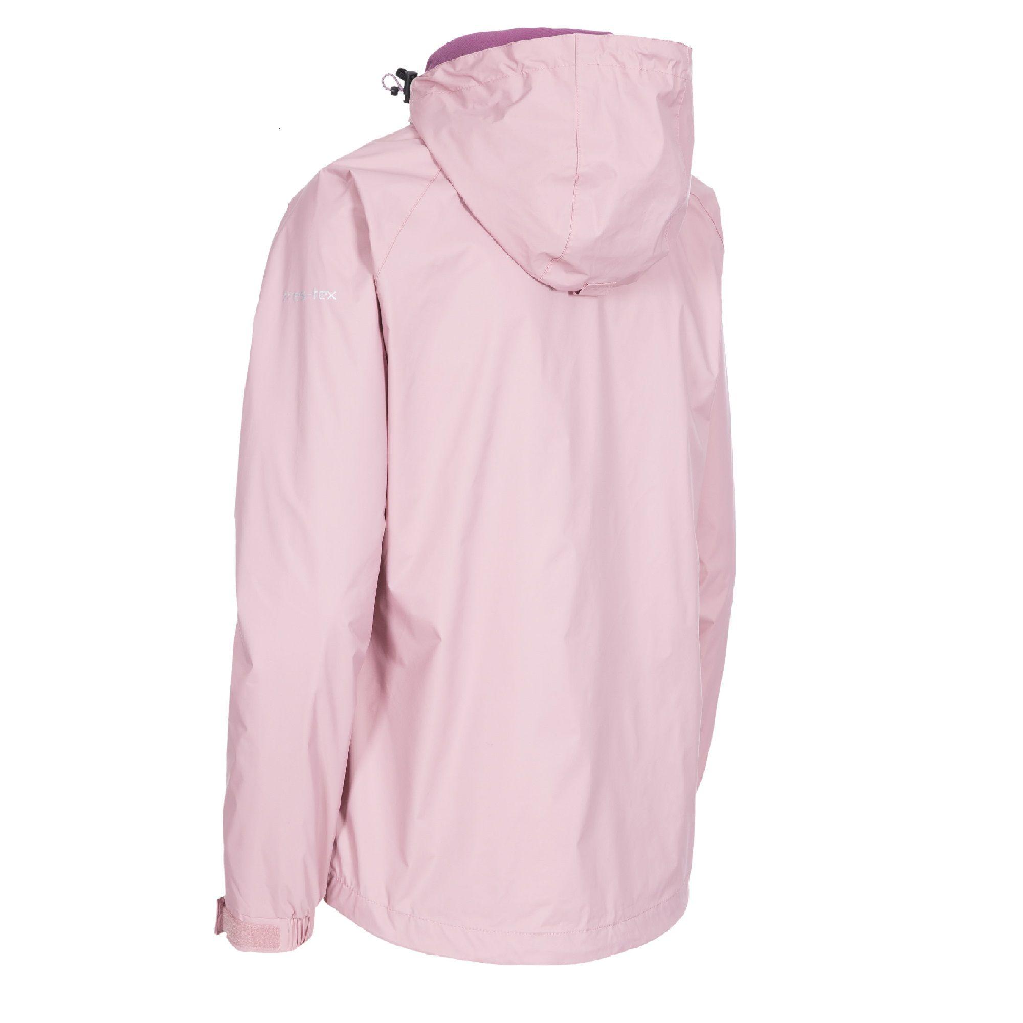 Trespass Women's Tayah II Waterproof Shell Jacket