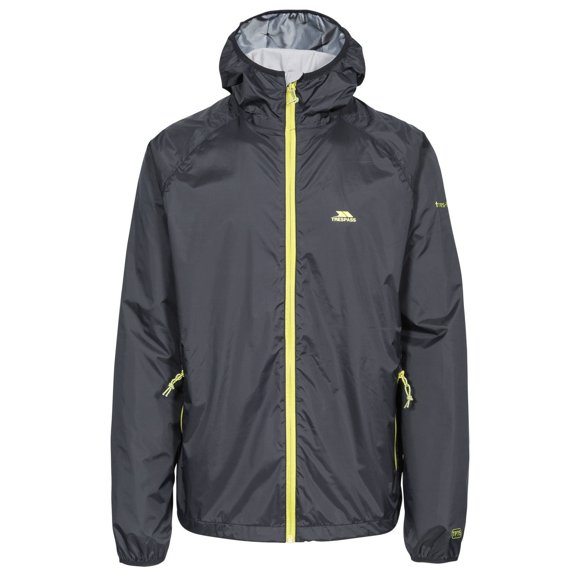 Trespass Mens Rocco II Waterproof Jacket