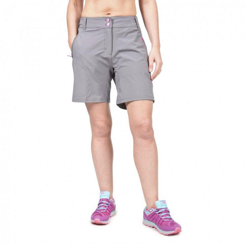 Trespass Womens/Ladies Edgar Cycling Shorts