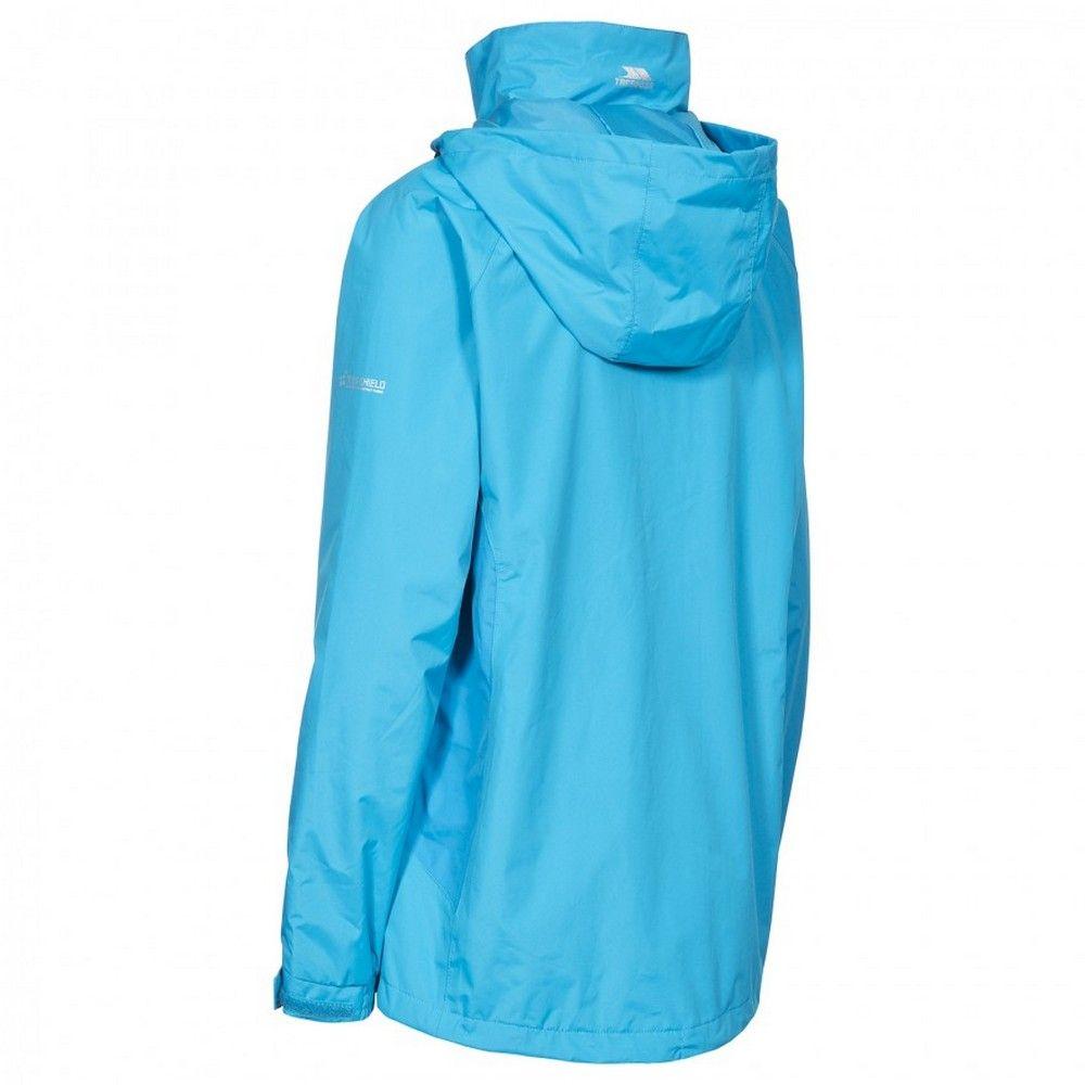 Trespass Womens/Ladies Tarron II Waterproof Shell Jacket