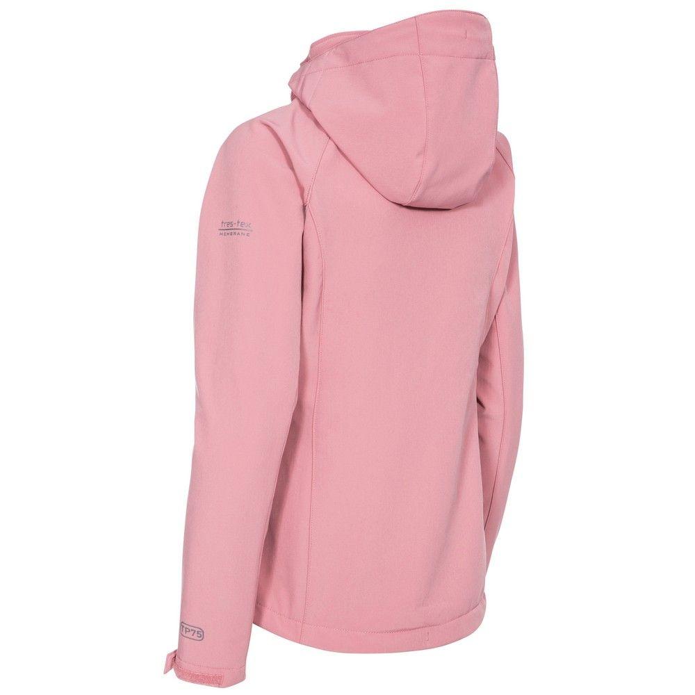 Trespass Womens/Ladies Bela II Waterproof Softshell Jacket