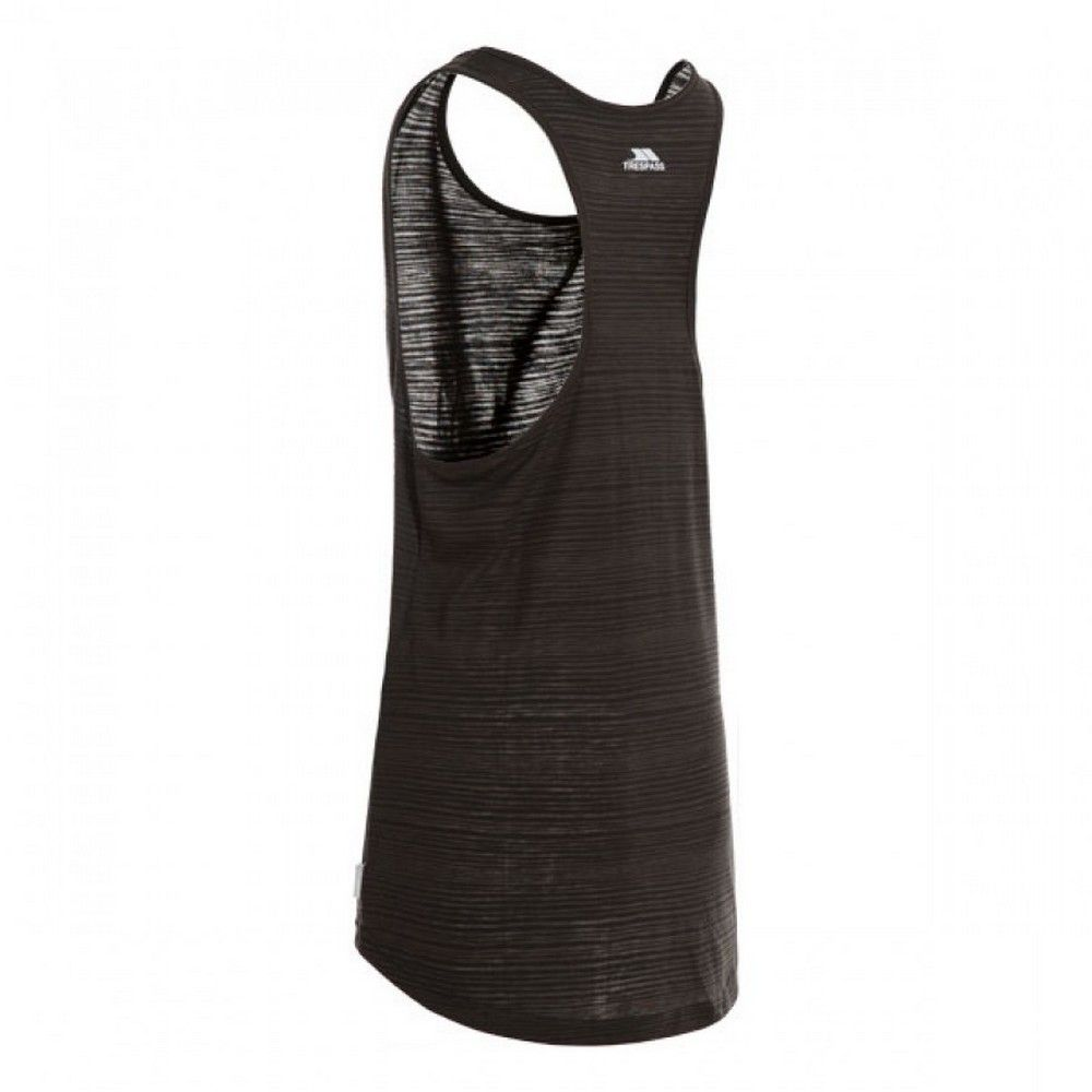 Trespass Womens/Ladies Kaylee Sleeveless Vest Top