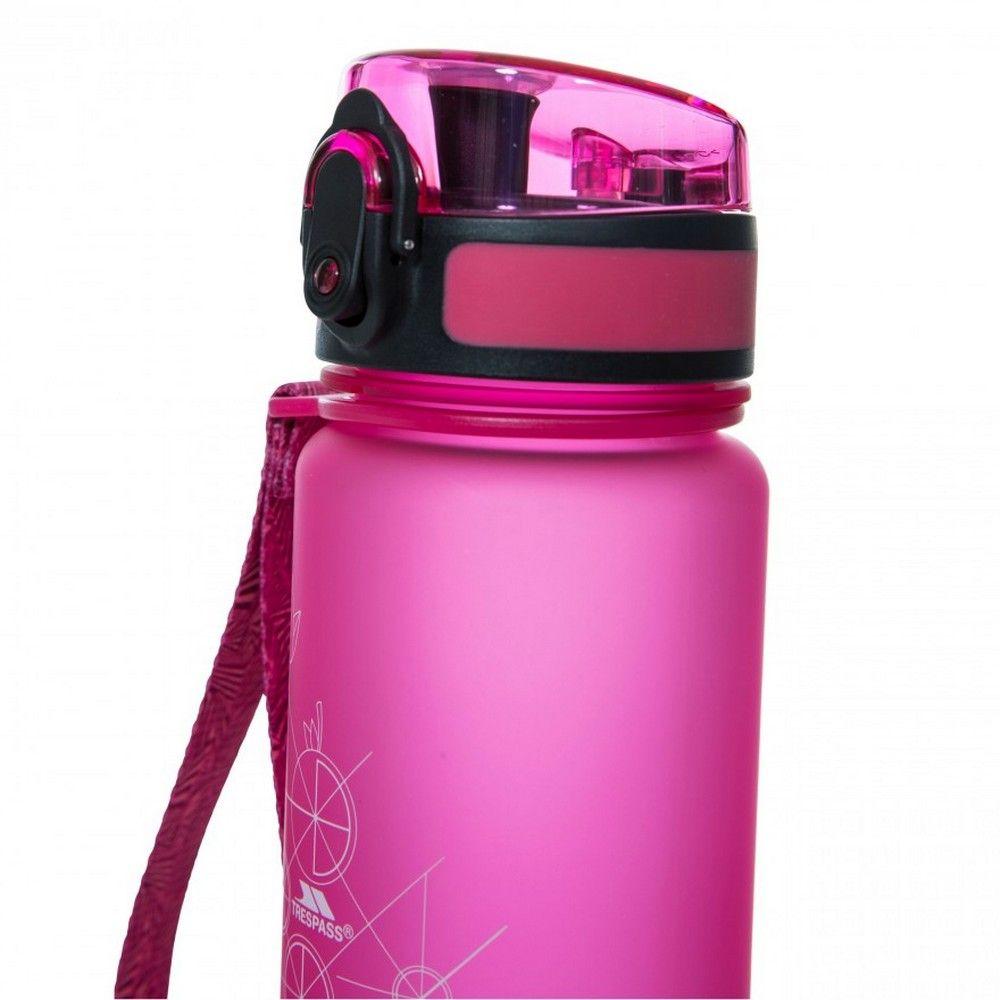 Trespass Flintlock Sports Bottle