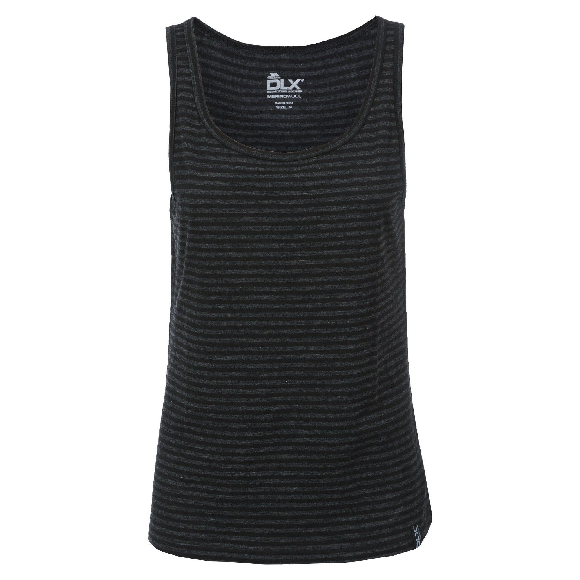 Trespass Womens/Ladies Mariella Active Sleeveless Vest Top