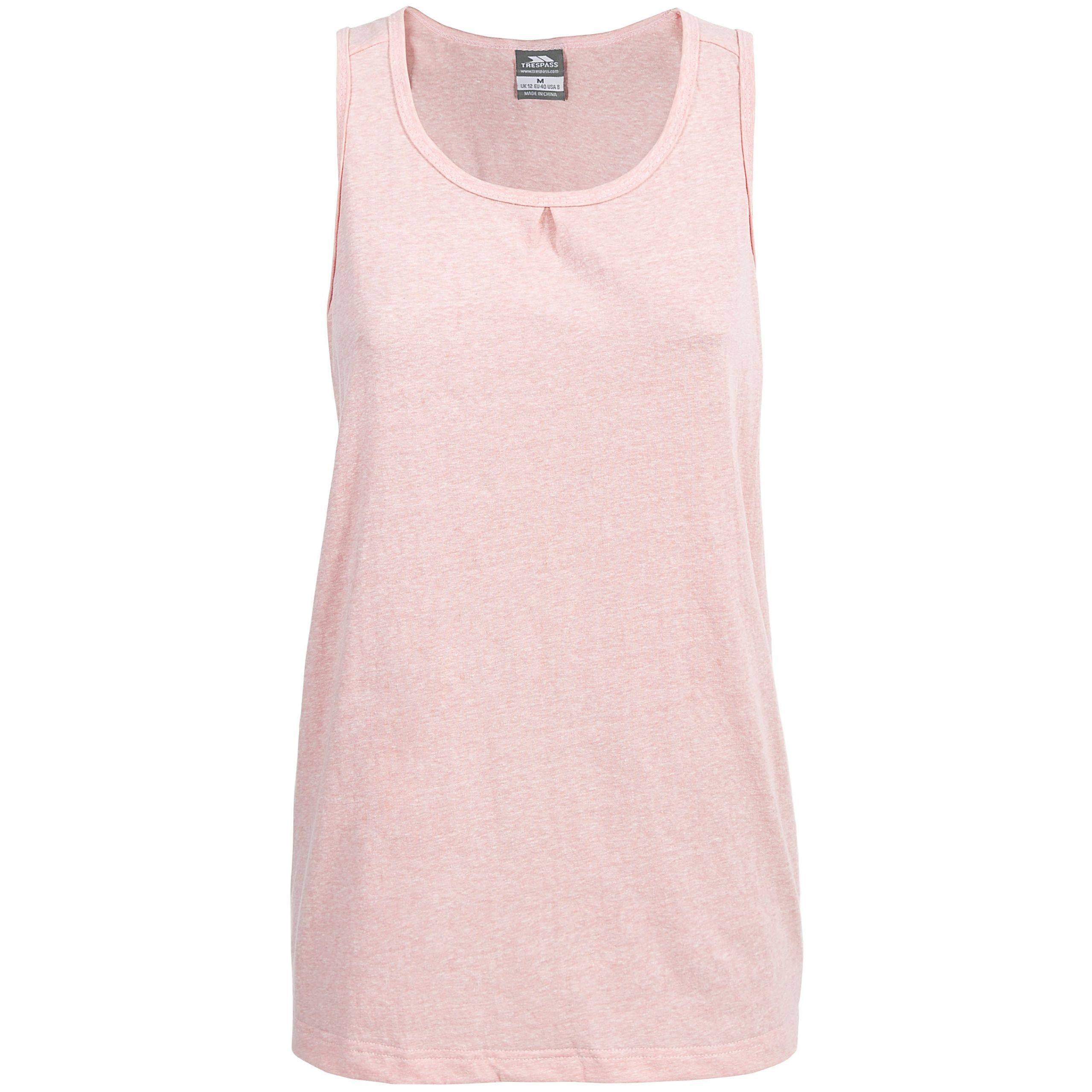 Trespass Womens/Ladies Caldera Sleeveless Vest Top