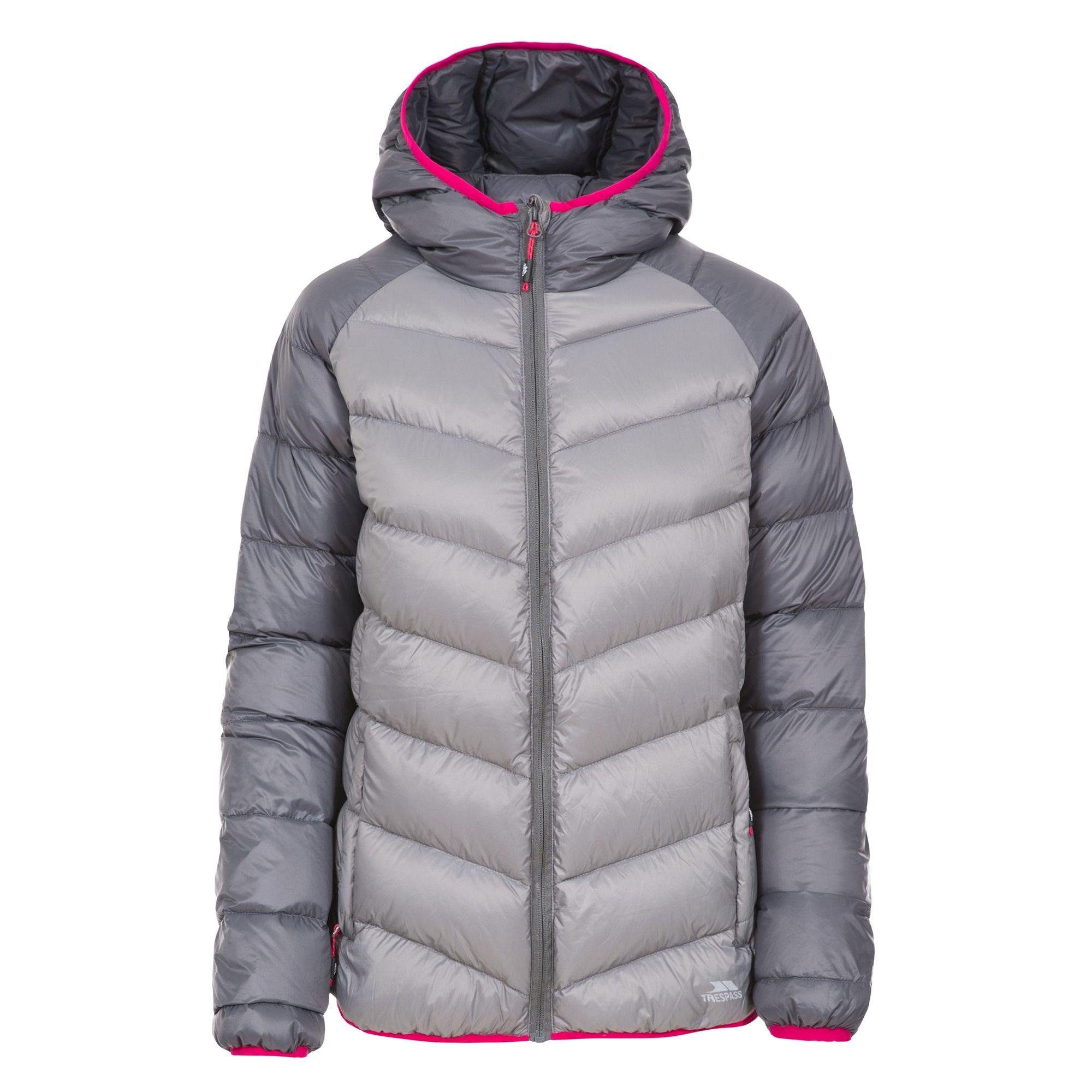 Trespass Womens/Ladies Kirstin Down Jacket
