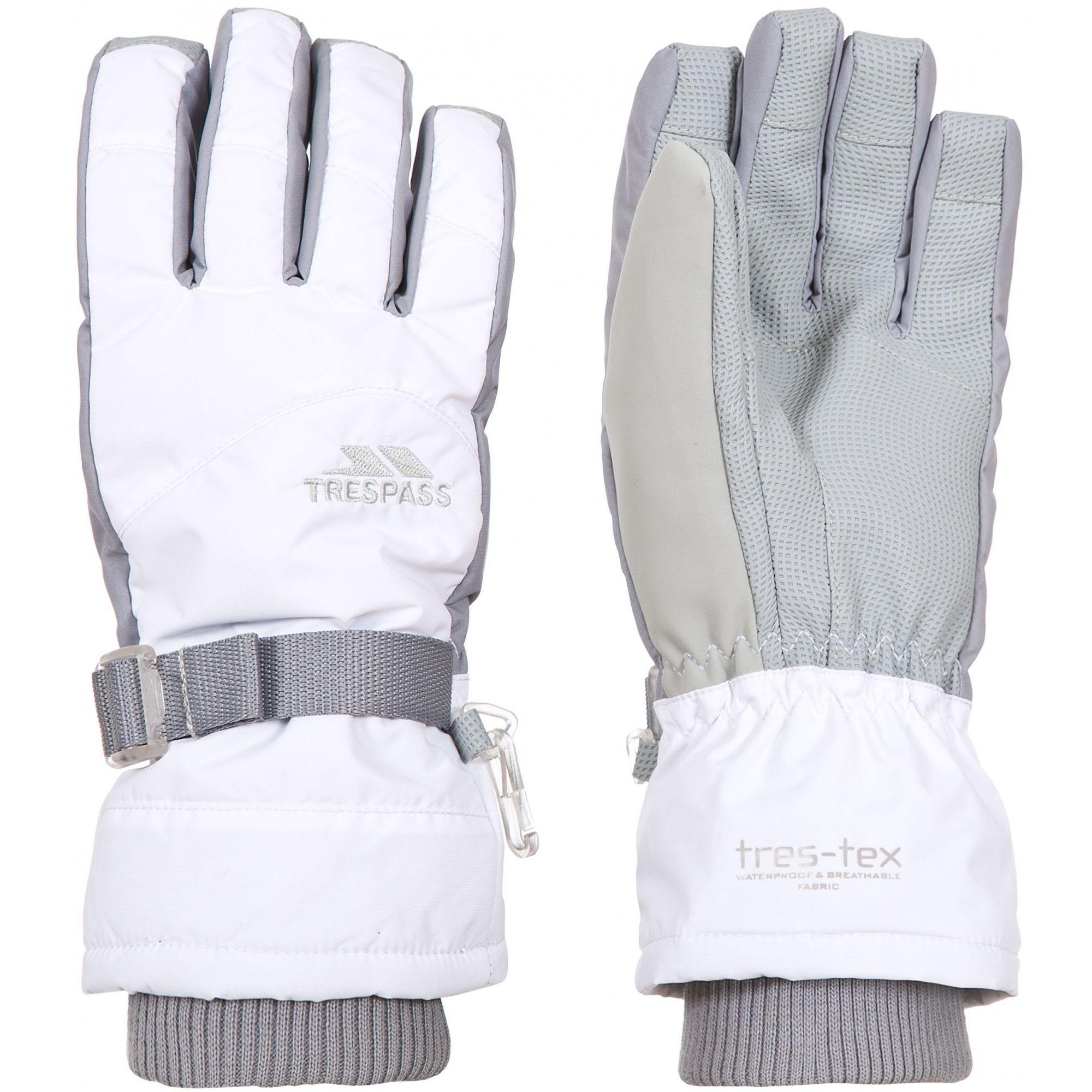 Trespass Childrens/Kids Vizza II Gloves