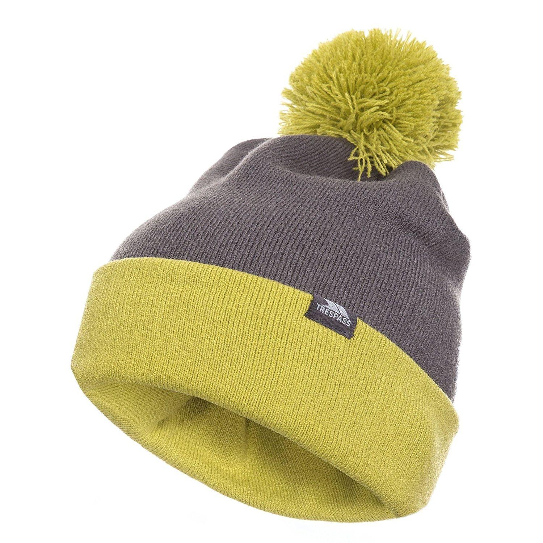 Trespass Mens Bradie Beanie Hat