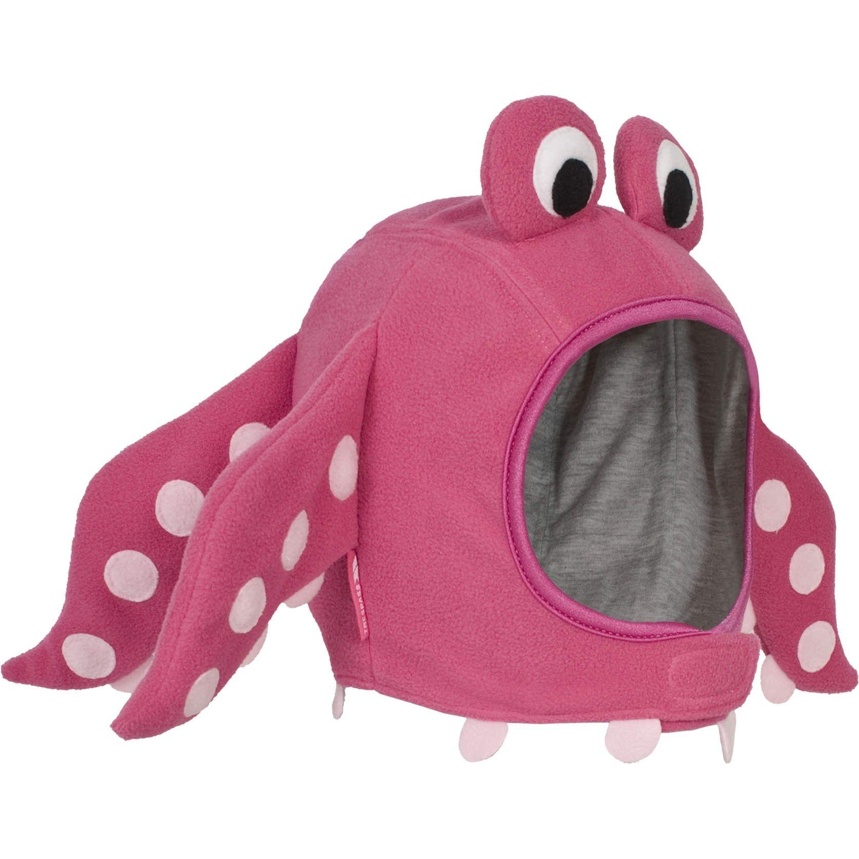 Trespass Octo Unisex Childrens/Kids Octopus Hat