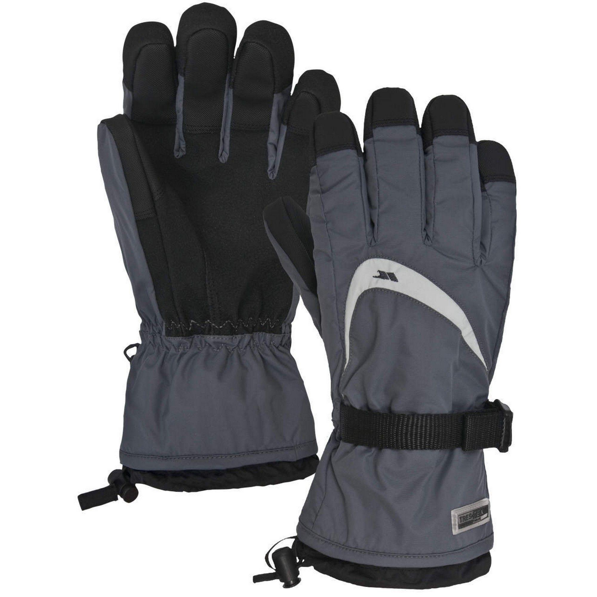 Trespass Mens Reunited II Ski Gloves