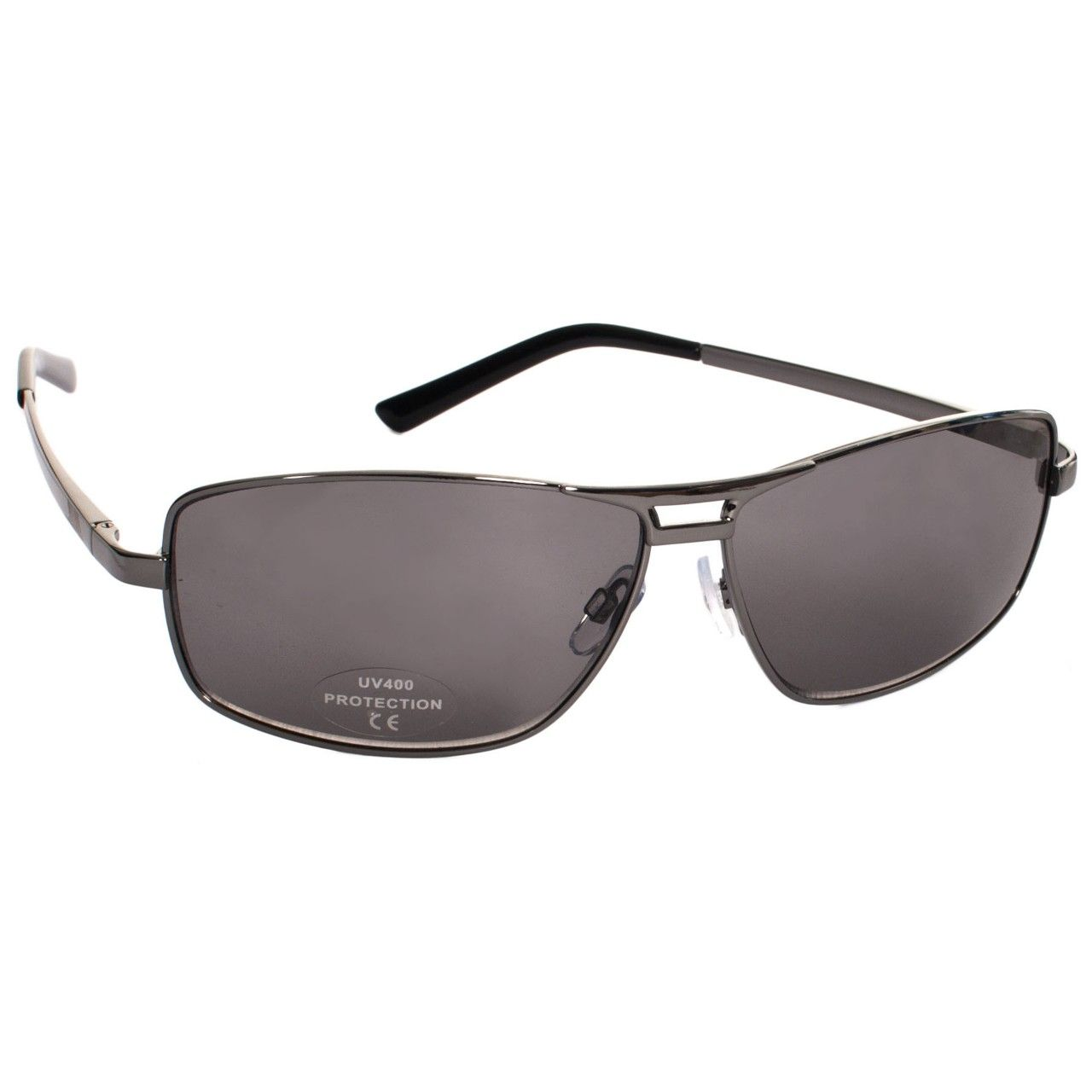 Trespass Adults Unisex Enforcement Tinted Sunglasses
