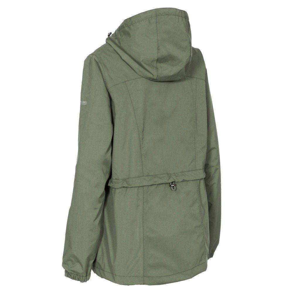 Trespass Womens/Ladies Cruella Waterproof Jacket