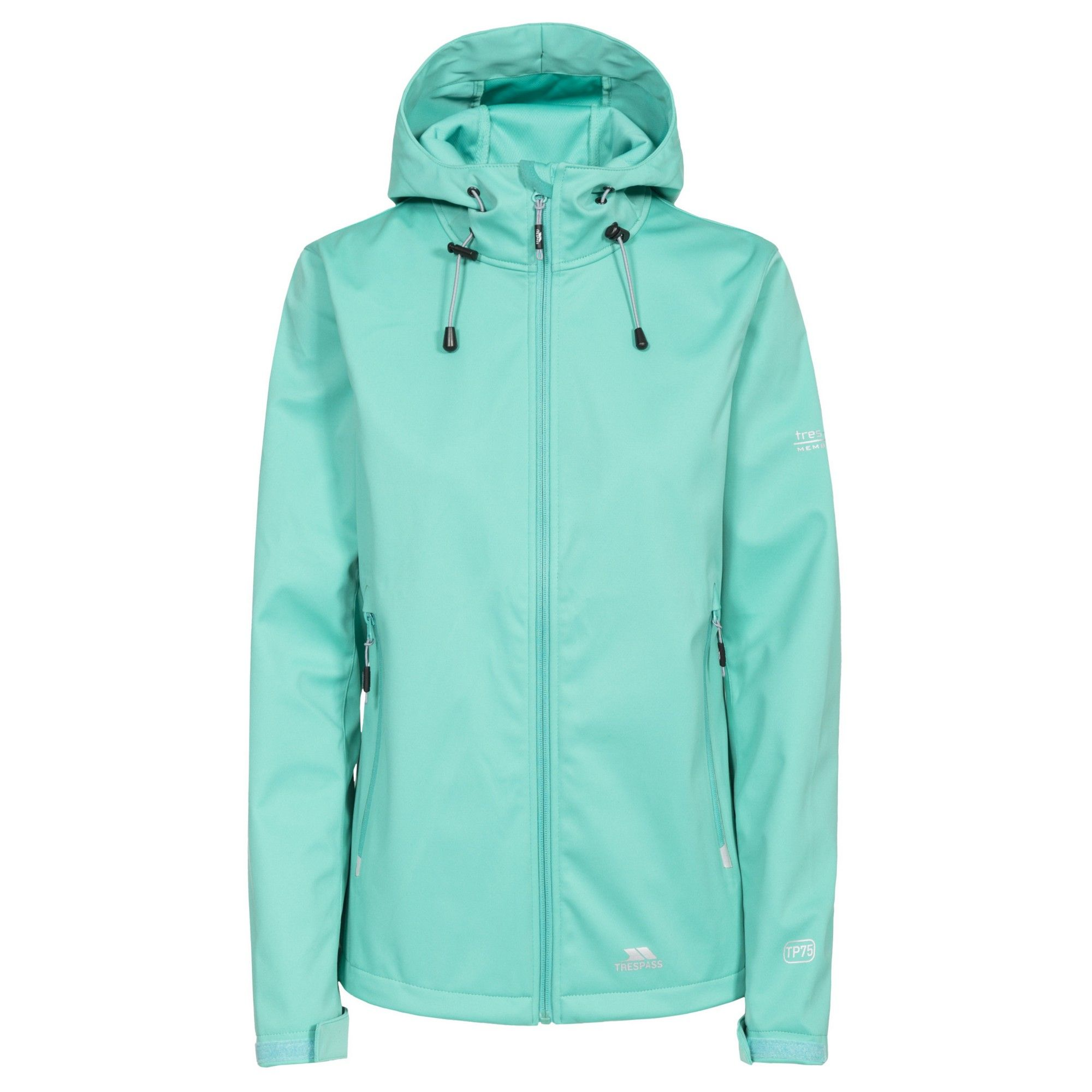 Trespass Women's Marsa Waterproof Softshell Jacket