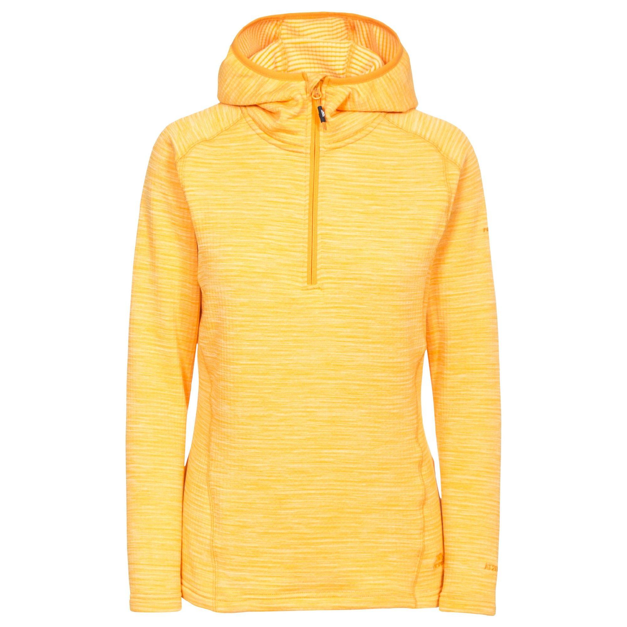Trespass Womens/Ladies Romina Hooded Fleece Pullover