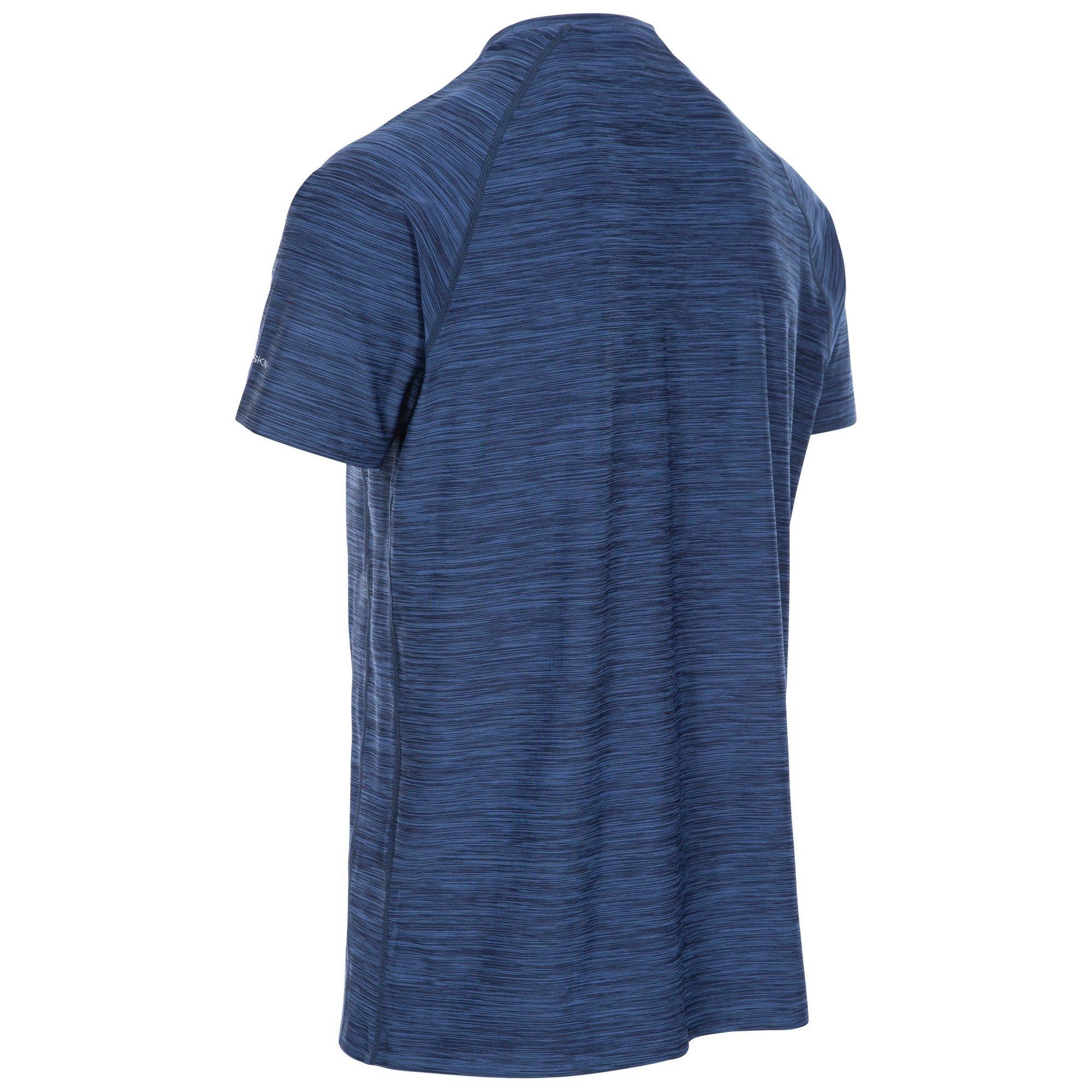 Trespass Mens Gaffney Active T-Shirt